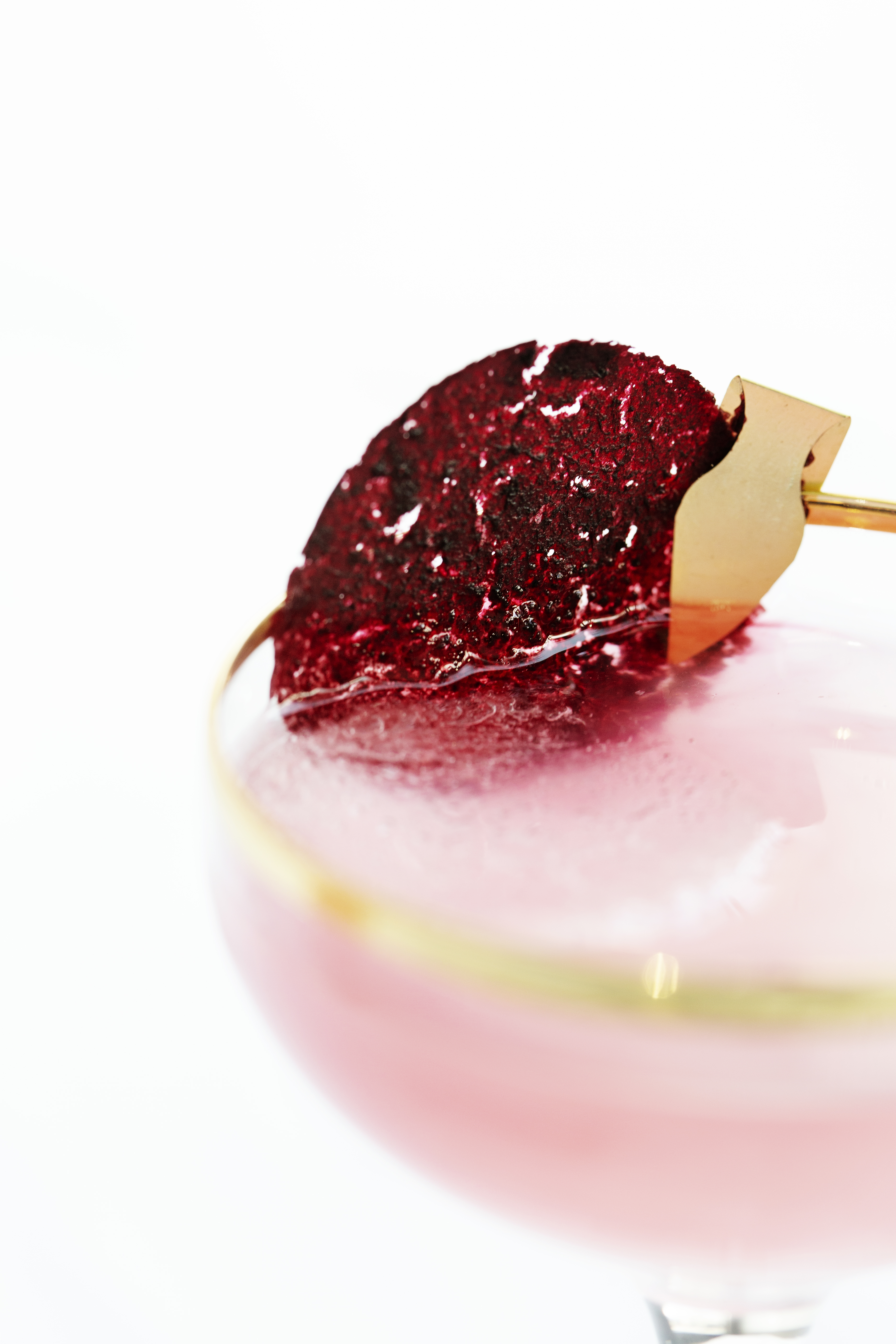 Wild Yeasts, Ancient Chemistry and Rubber Duckie Garnishes On the Coolest New Drink Menu in Town
