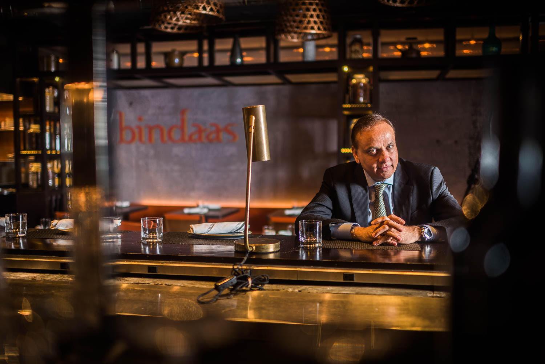 Rasika Owner Shells Out $4 Million for Restaurant Nora Building