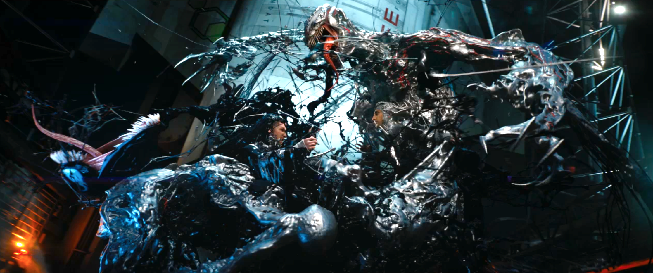 5 Venom stories that could make a great sequel