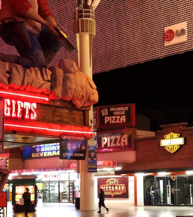 322 Pizza Bar