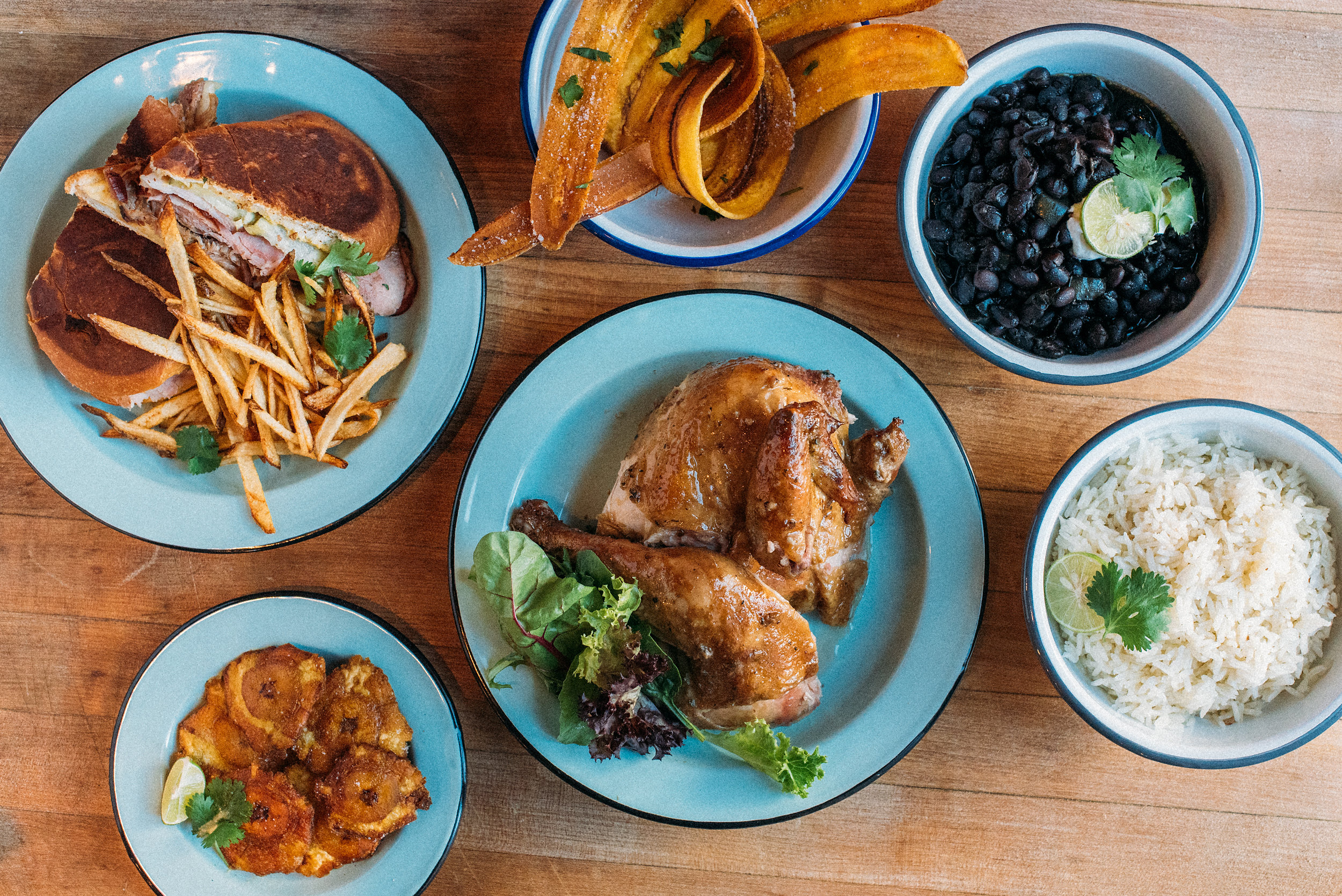 Afro-Caribbean Grill From Farmerbrown Team Opens Its Doors to the Fillmore