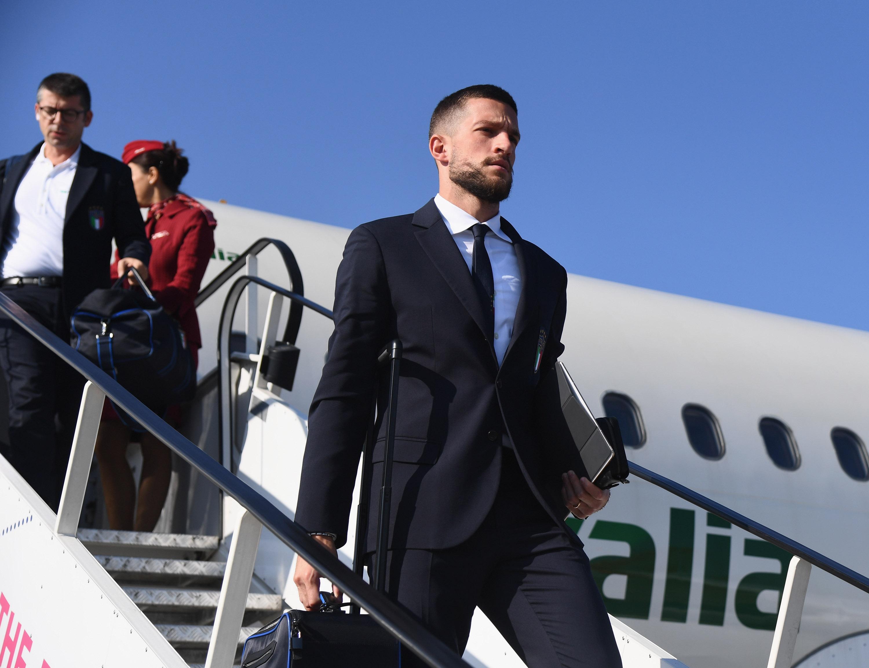 Italy Travel To Poland