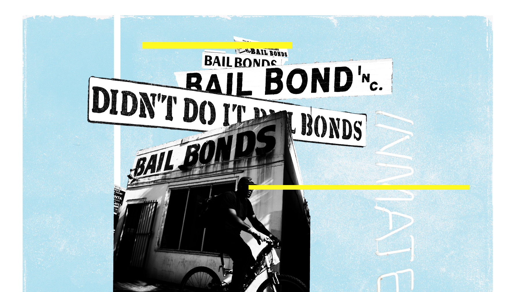 Bail reform, which could save millions of innocent people from jail, explained - Vox