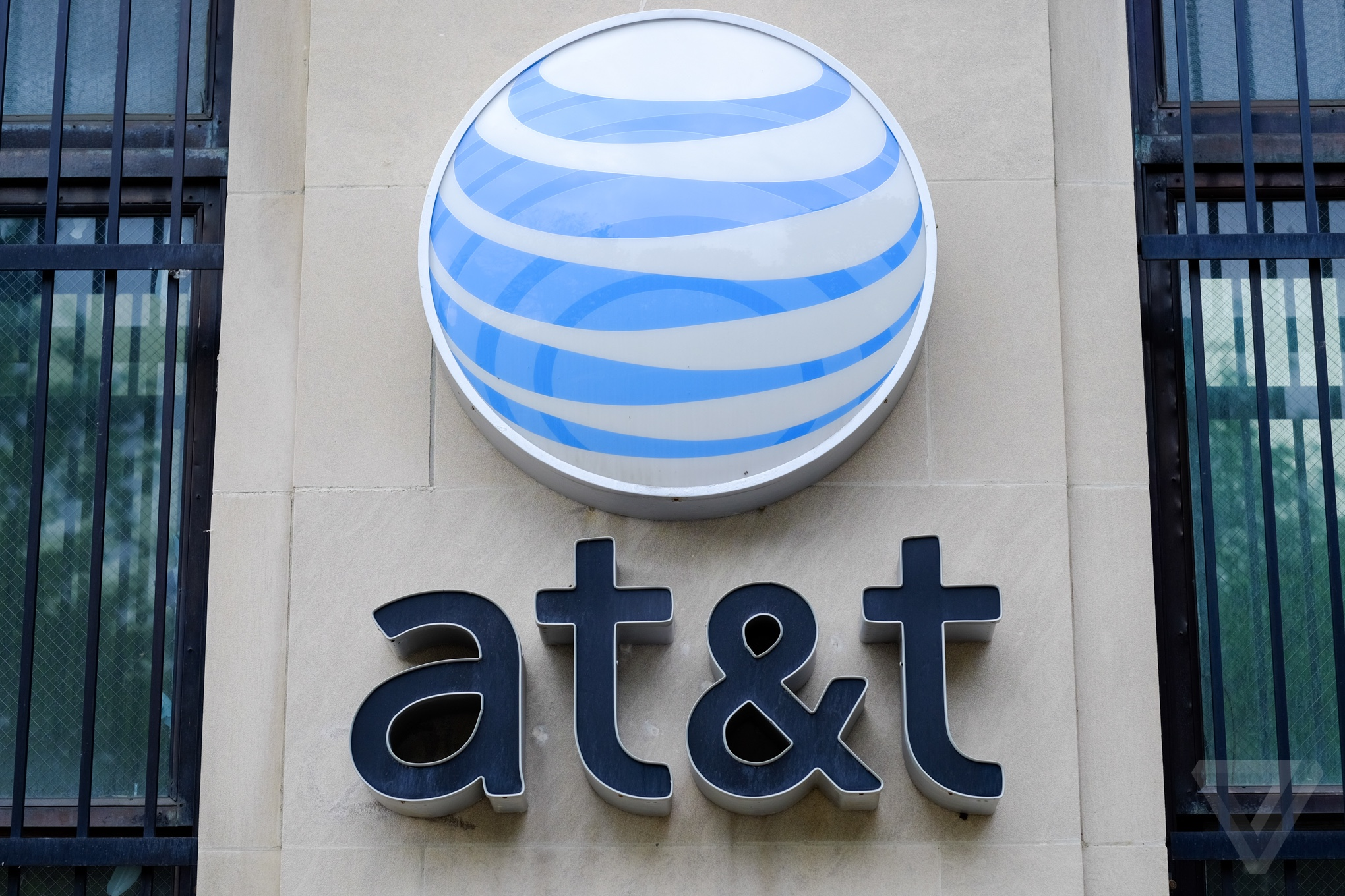AT&T's TV and internet service is down in Texas because of a