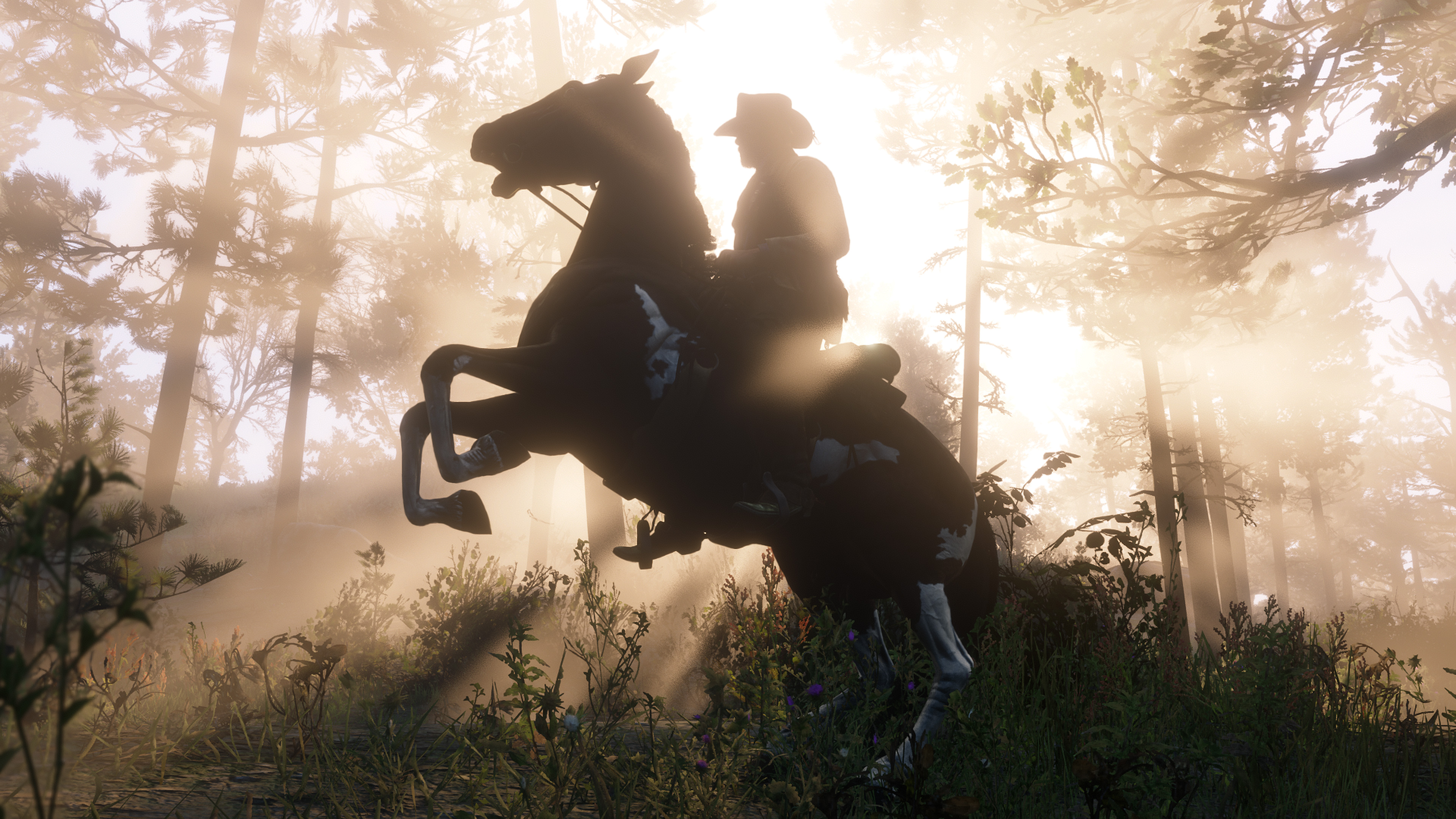 Rockstar responds to blowback over Red Dead Redemption 2