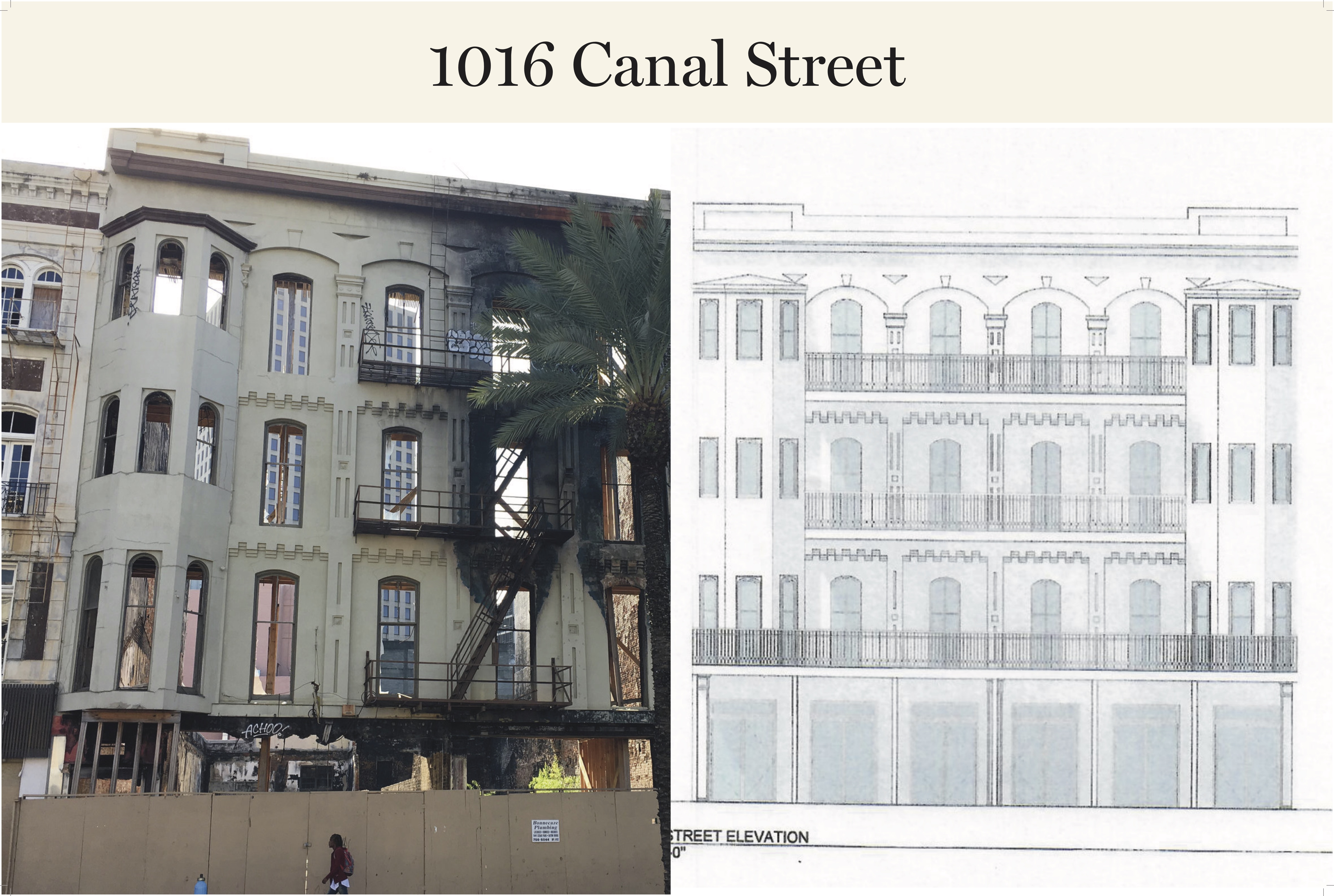 A $10M renovation brings retail short term rentals to 1016 Canal Street