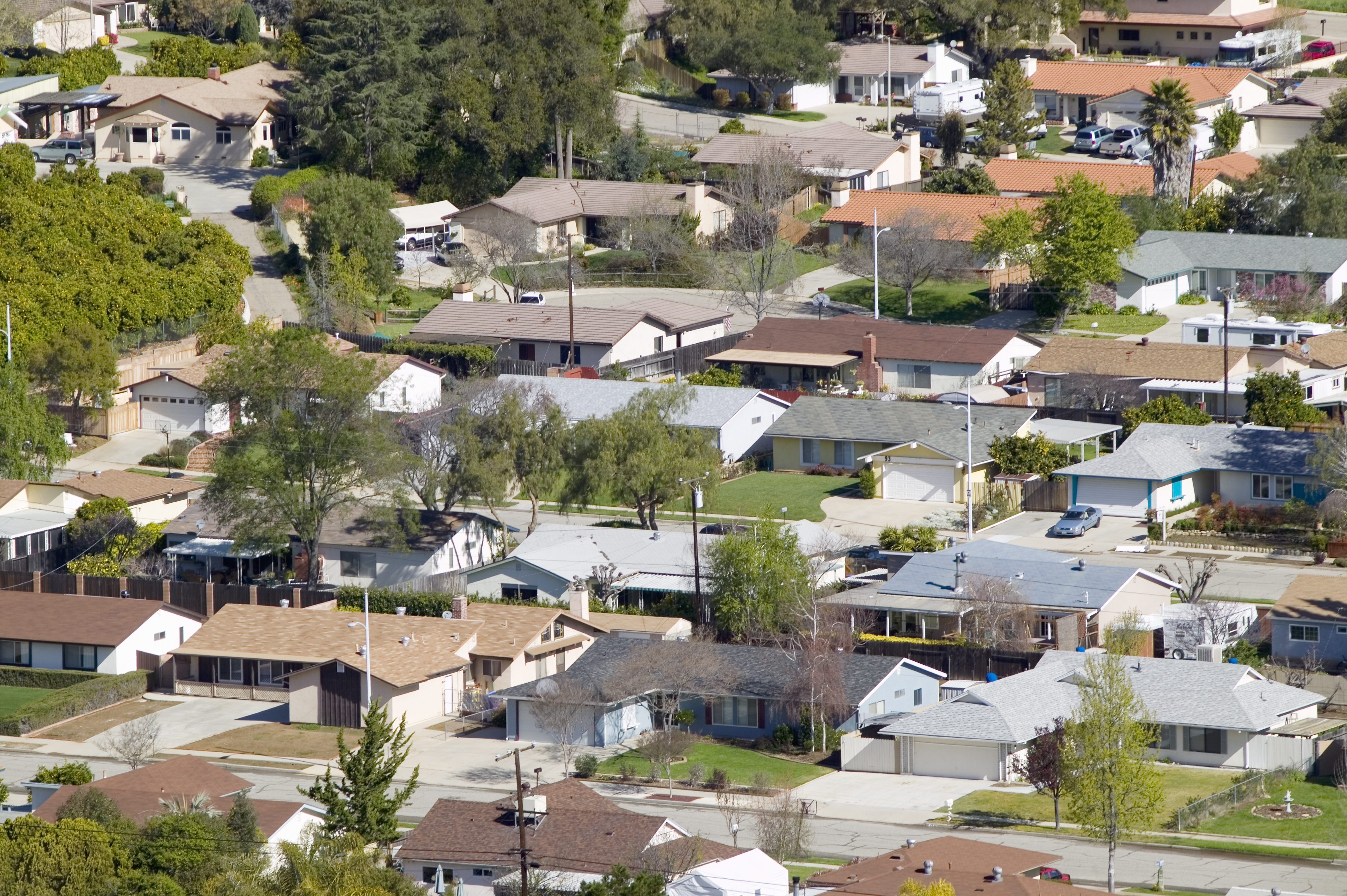 Home prices have finally hit a wall on the West Coast
