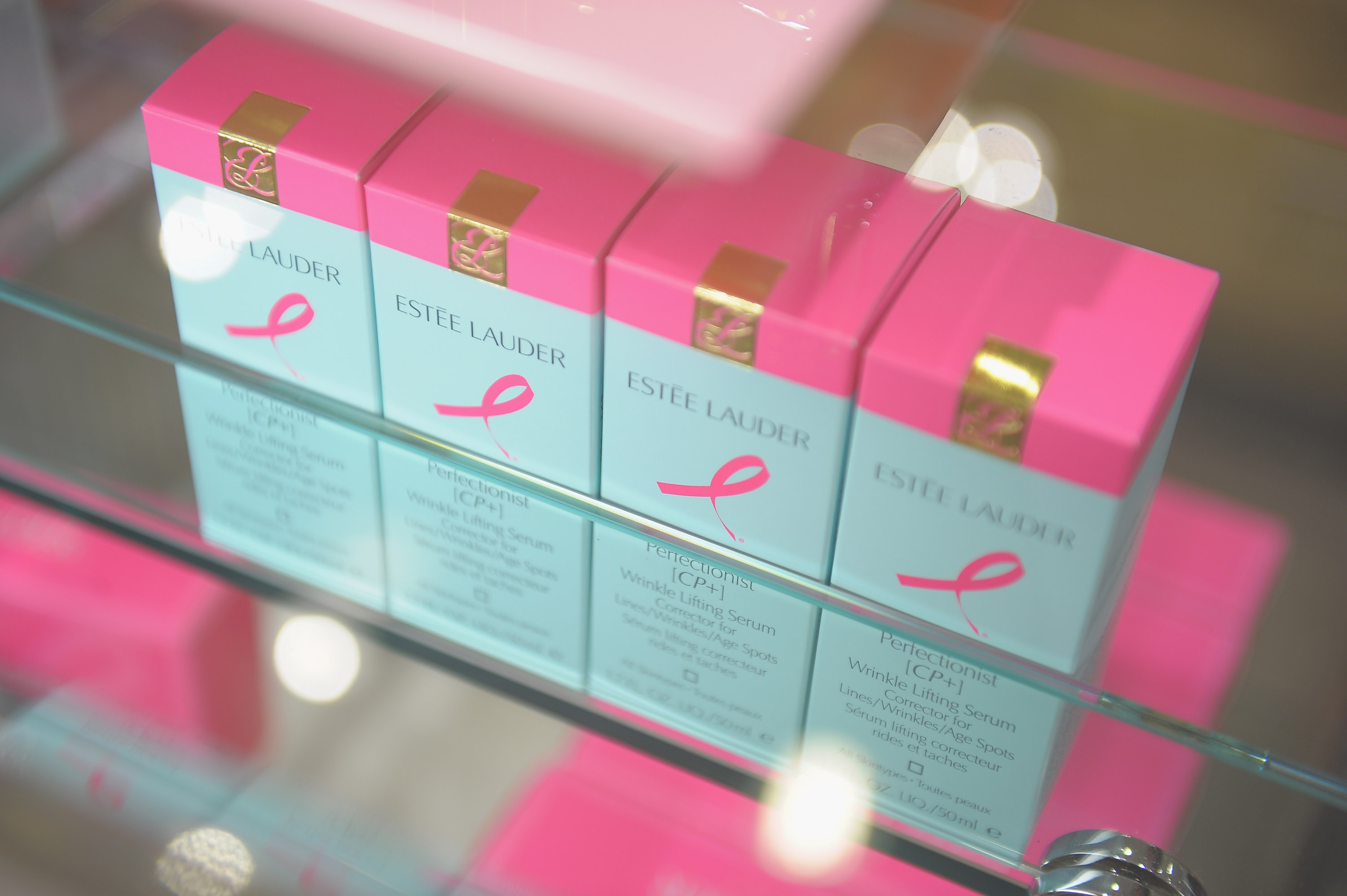 """a1eb9e2fe38 Pinkwashing""""  how brands commodified breast cancer awareness - Vox"""