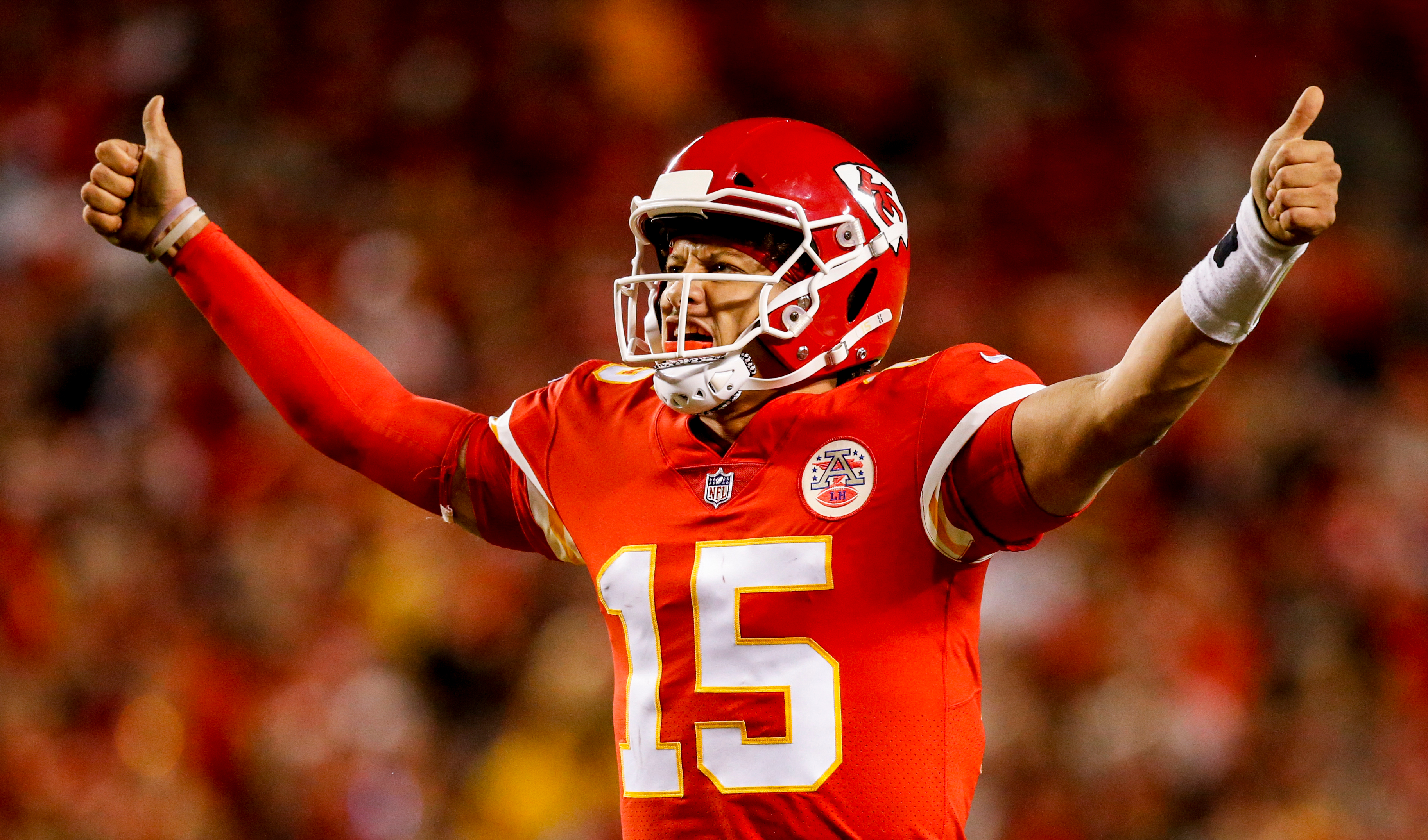 Highlights from the Chiefs dominating the Bengals on 'Sunday Night Football'