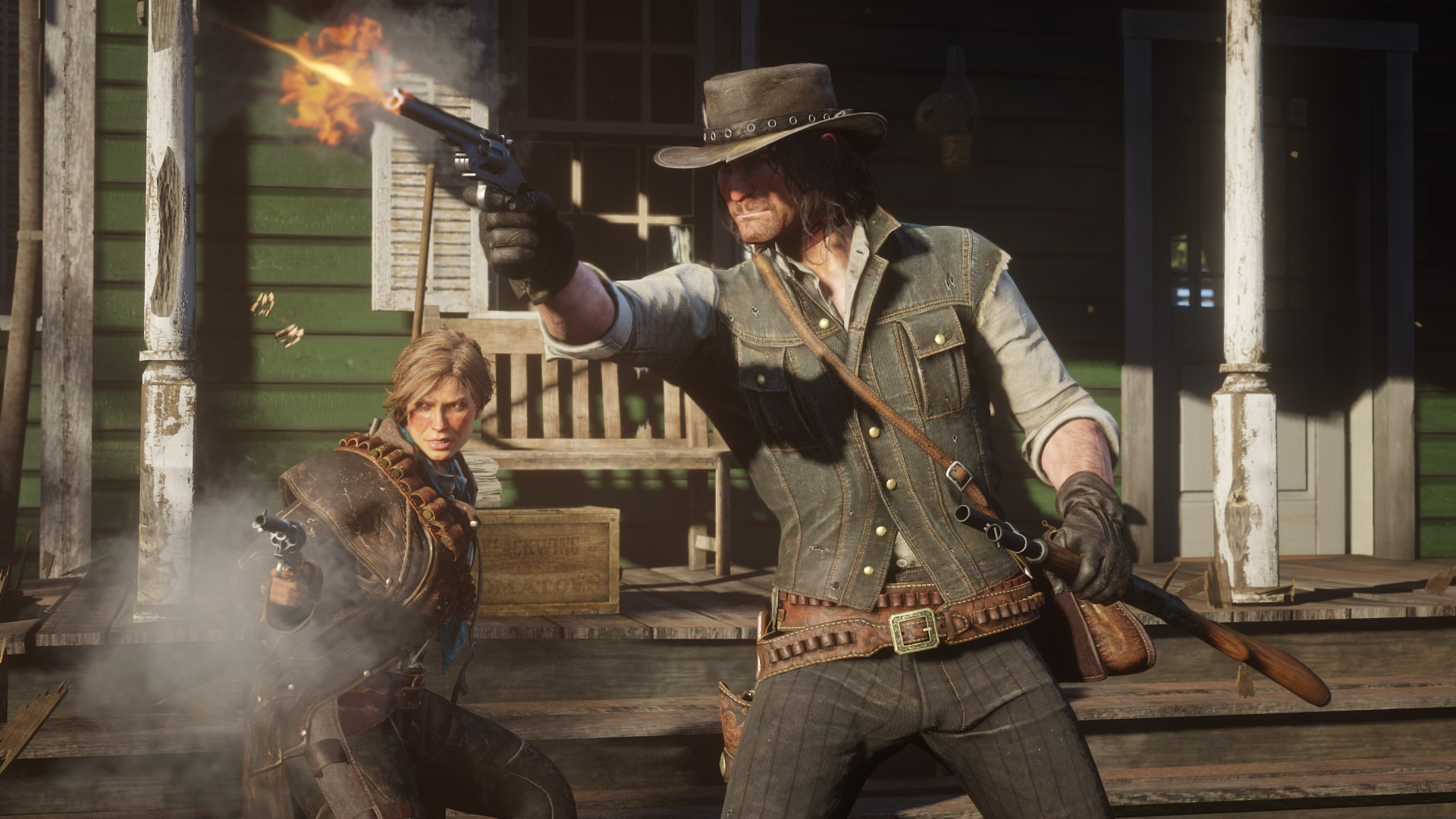 Which edition of Red Dead Redemption 2 should you buy?