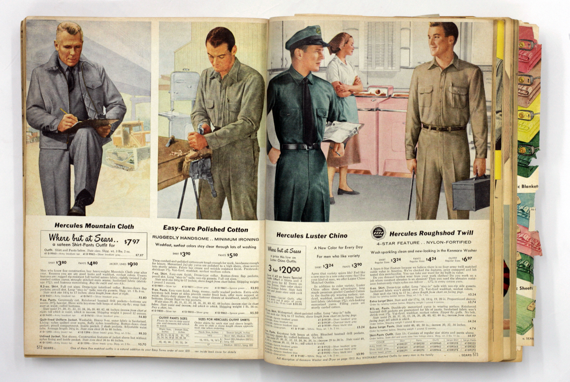 How the Sears catalog transformed shopping under Jim Crow, explained by a historian
