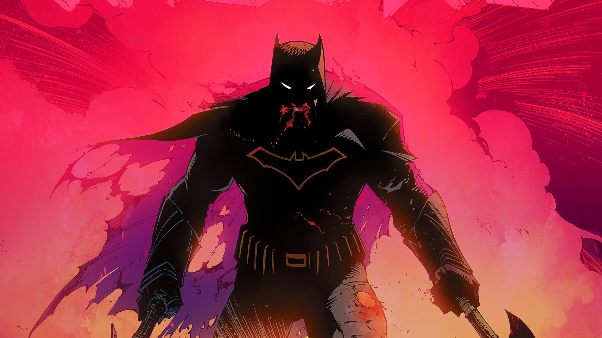 Best Comics Of 2018 Batman Black Panther X Men And More Polygon Marvel Boys
