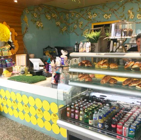 Yellow Vase Cafe Drops Two New South Bay Locations Within a Month