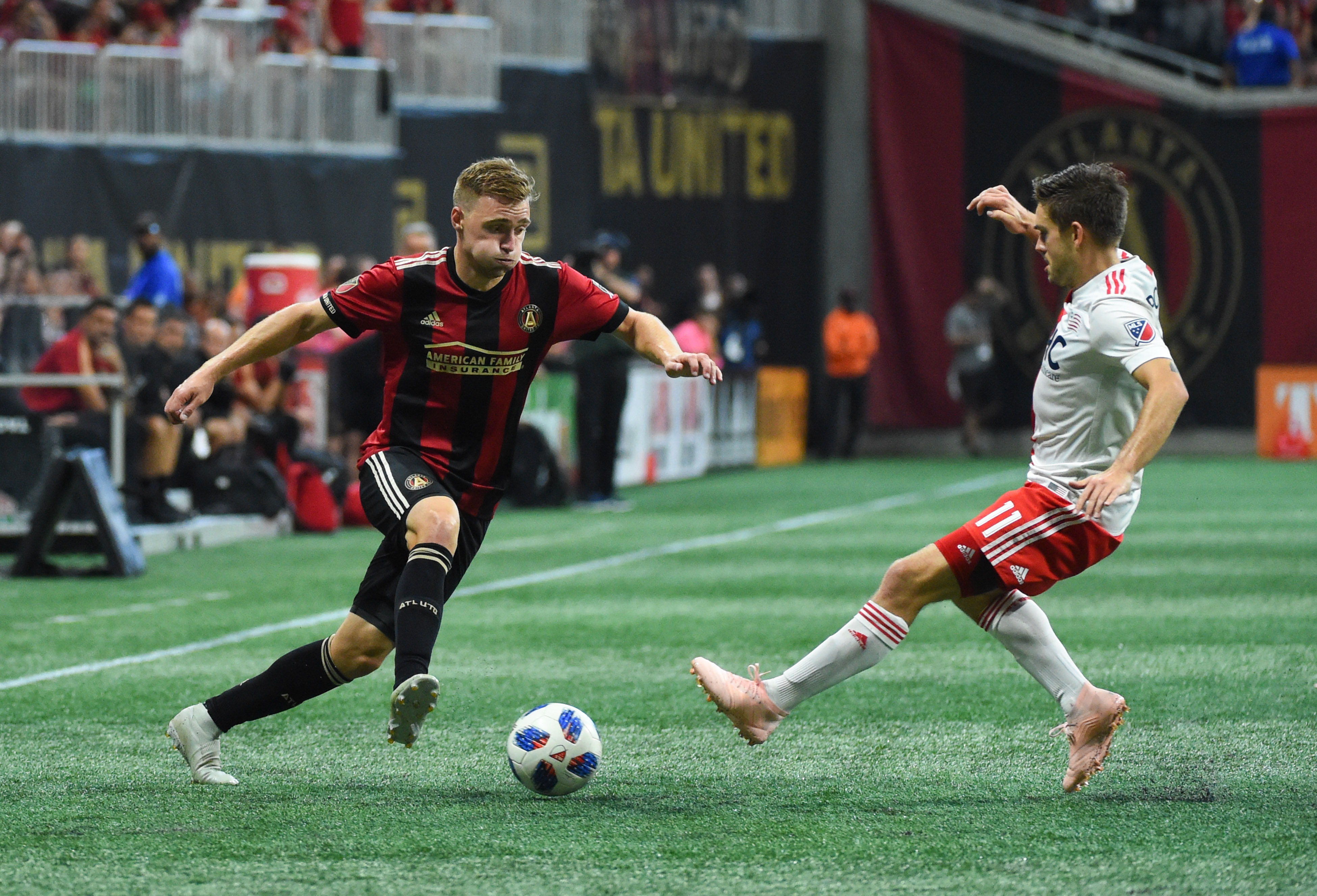 Dirty south soccer archives atlutd: match threads page 1.