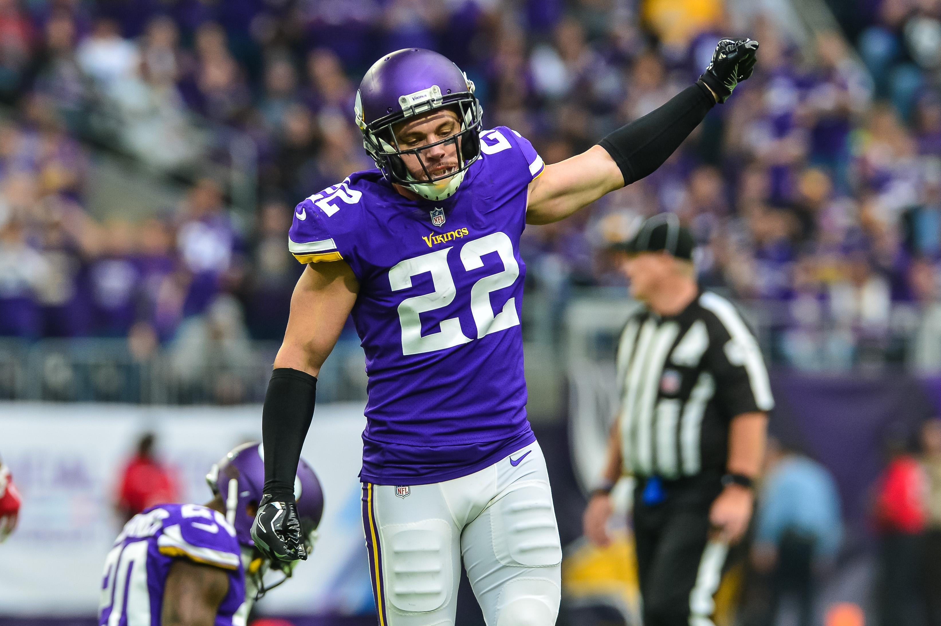 fd852725a Daily Norseman Archives - Minnesota Vikings 2018 Season - Page 8