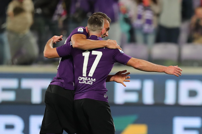 ACF Fiorentina v Cagliari - Serie A
