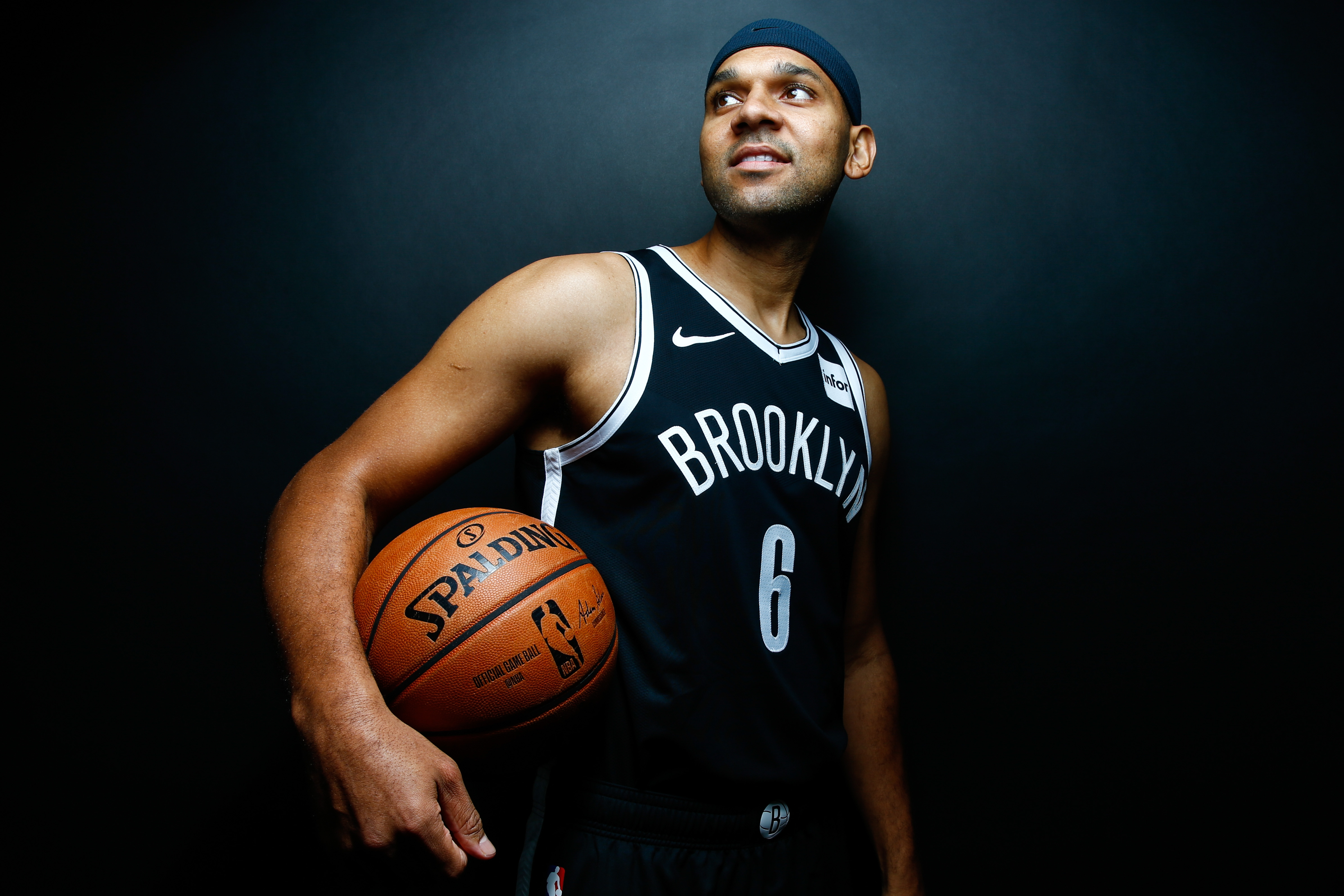 1dd41698a81 Jared Dudley likes his new team ... a lot