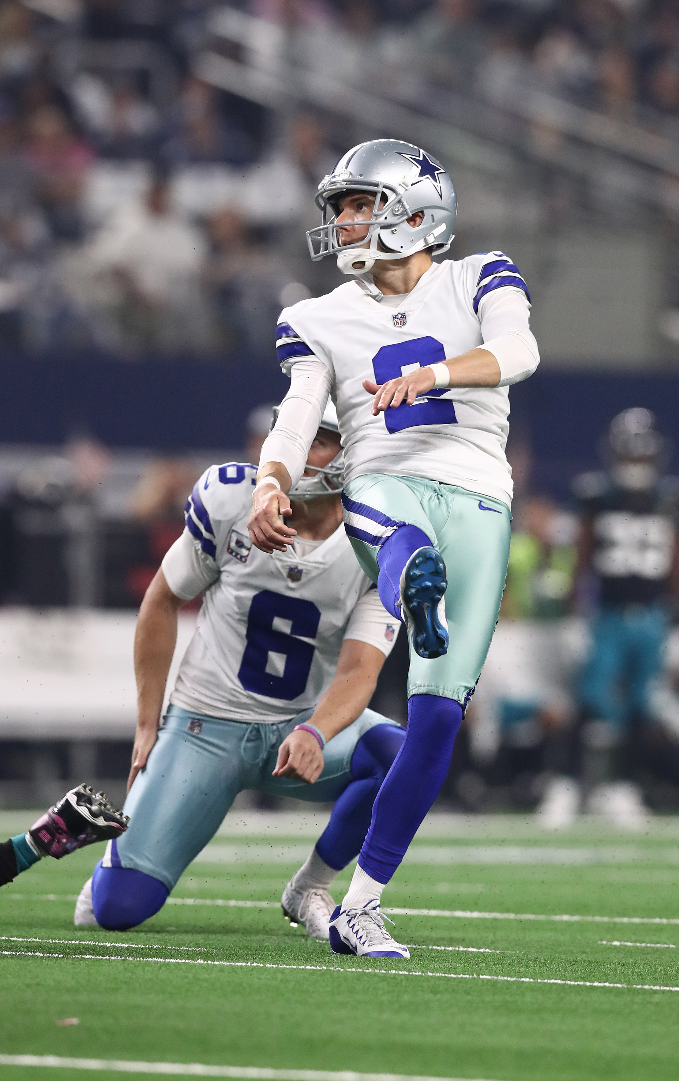 The Cowboys blew their chance at the NFC East lead with a rare snap penalty