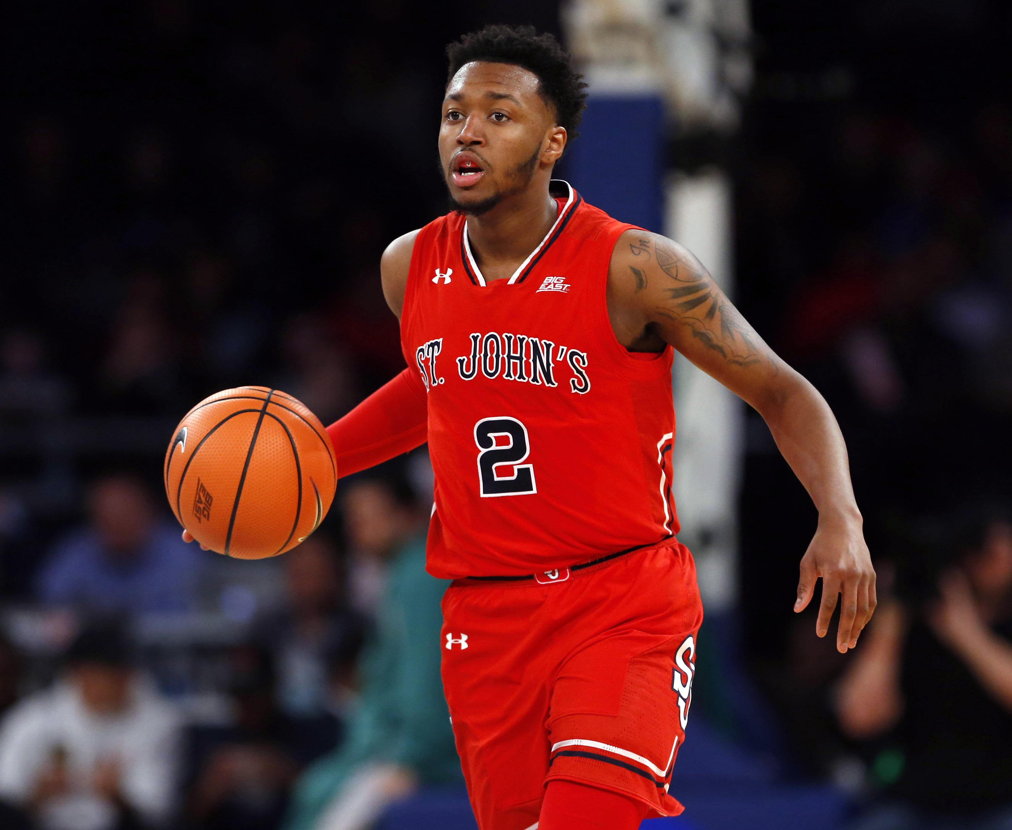 NCAA Basketball: Big East Conference Tournament