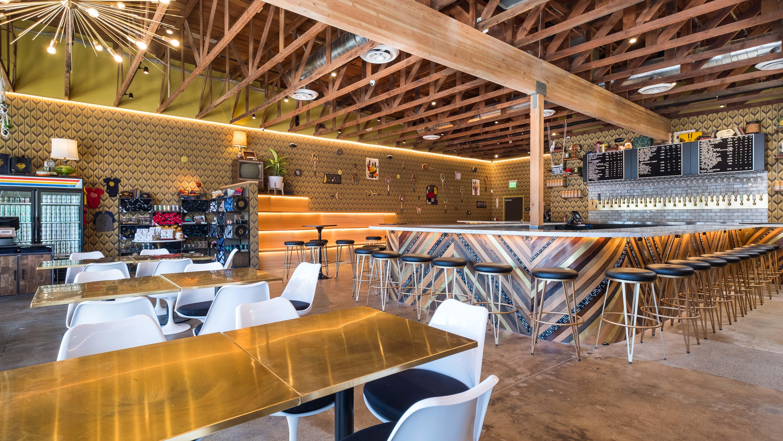Modern Times Beer Plants New Eatery In Encinitas