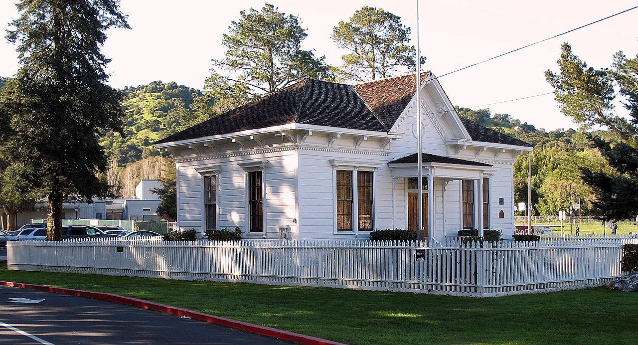 Marin neighbors demand Dixie School District change its name