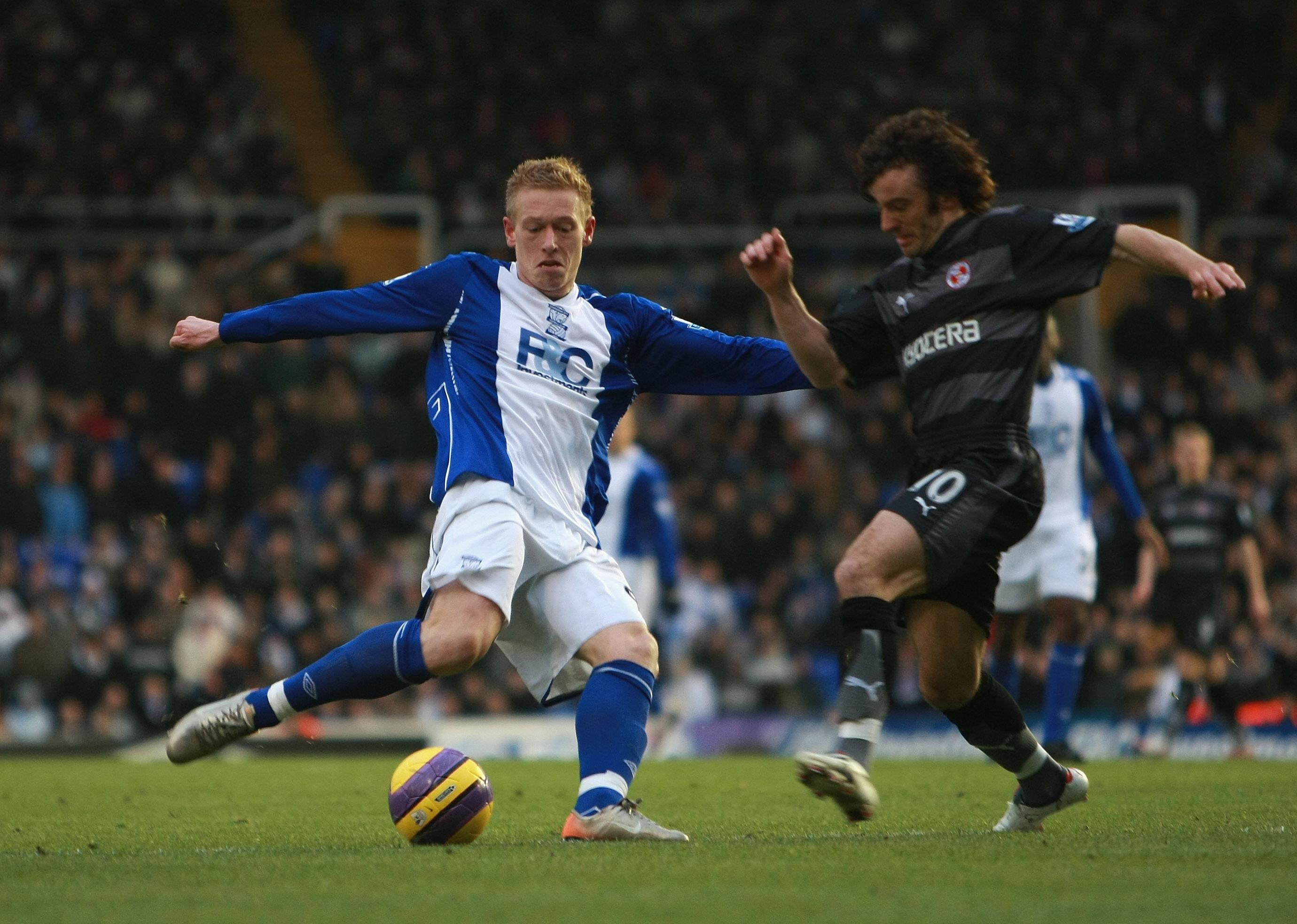 Birmingham v Reading - Premier League