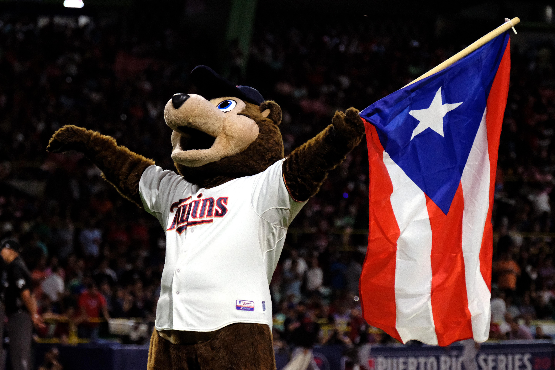 Cleveland Indians v Minnesota Twins
