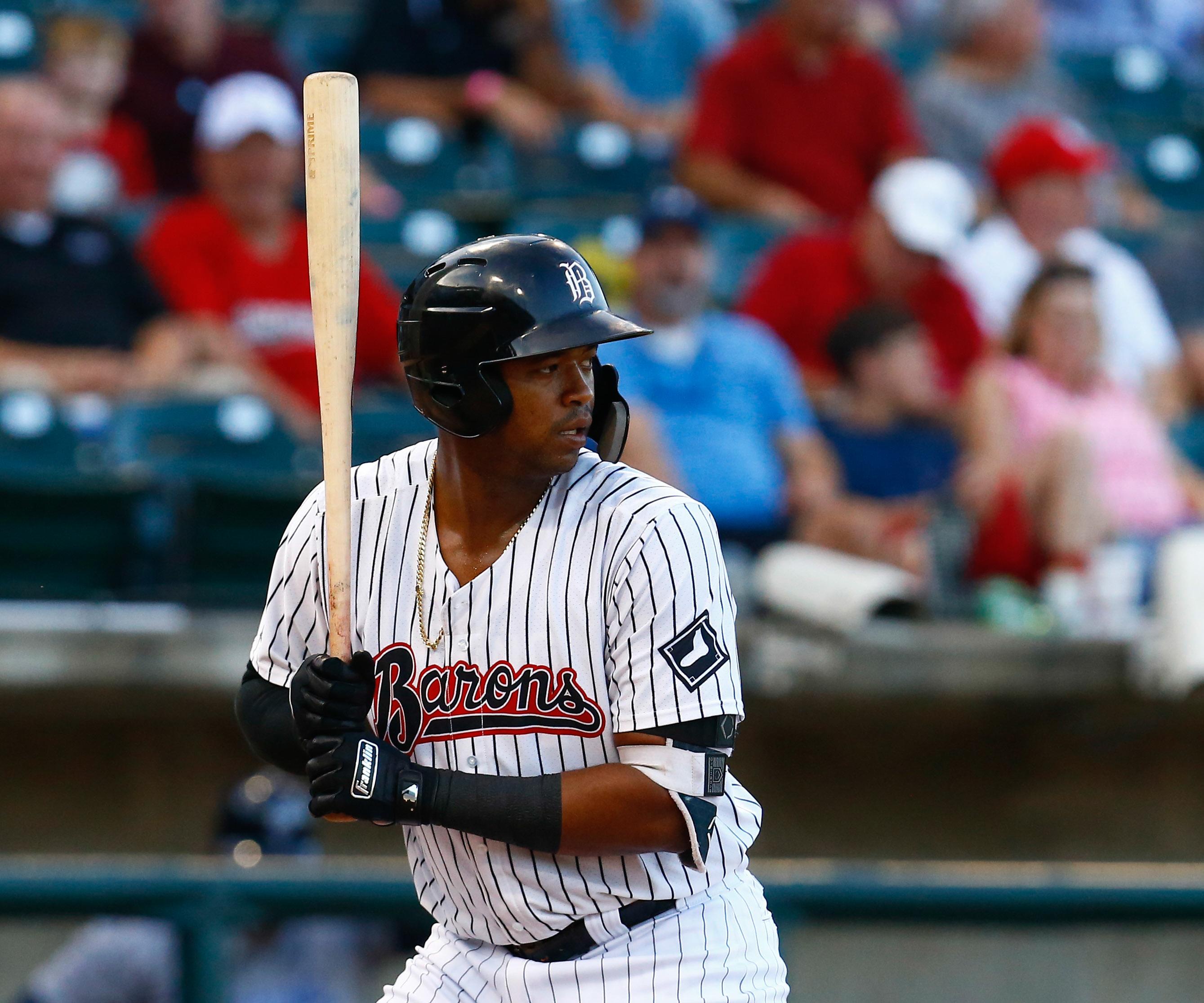 Minor League Baseball: Southern League-All Star Game
