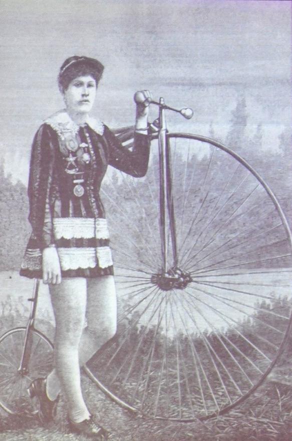 Louise Armaindo