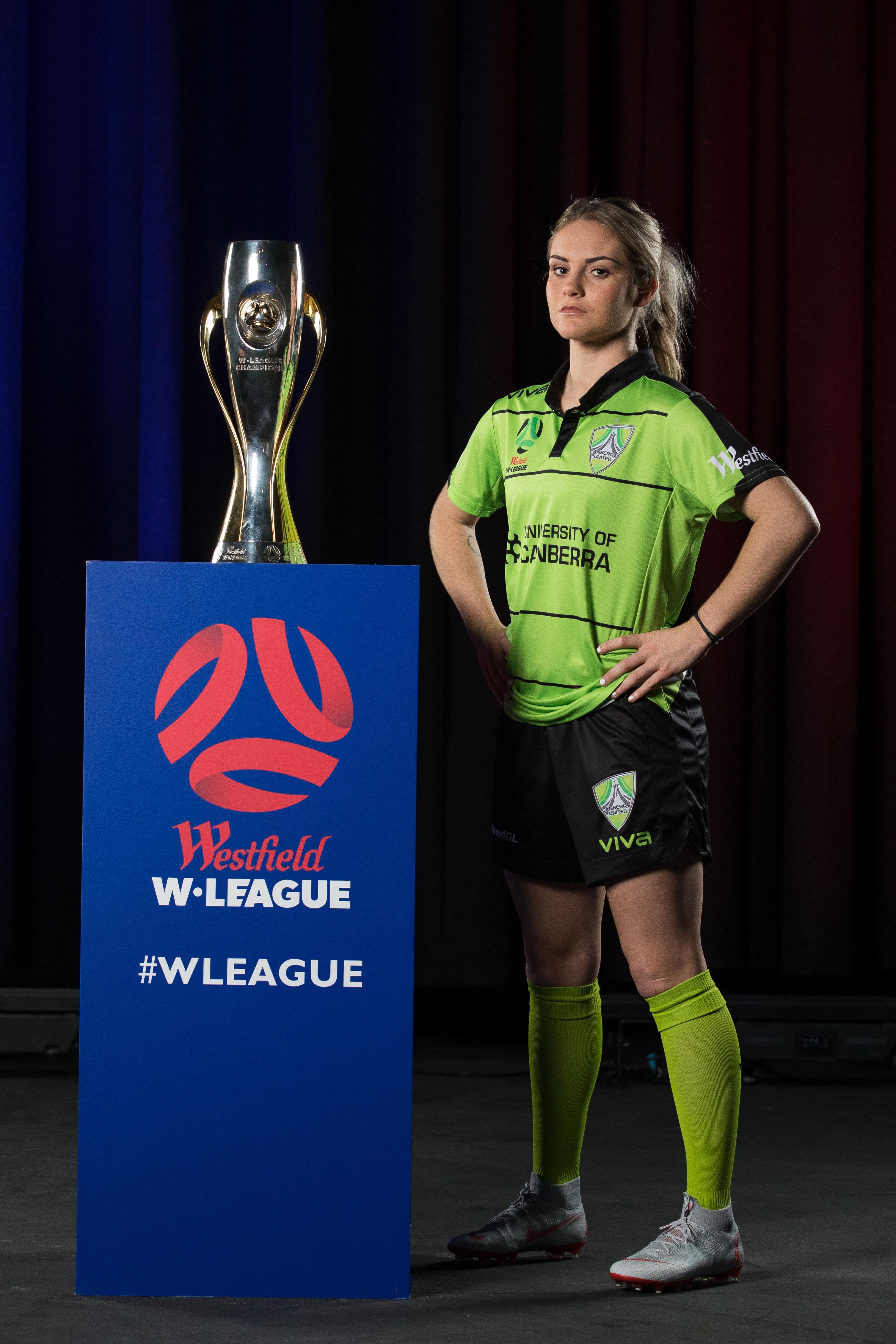A-League 2018/19 Season Launch