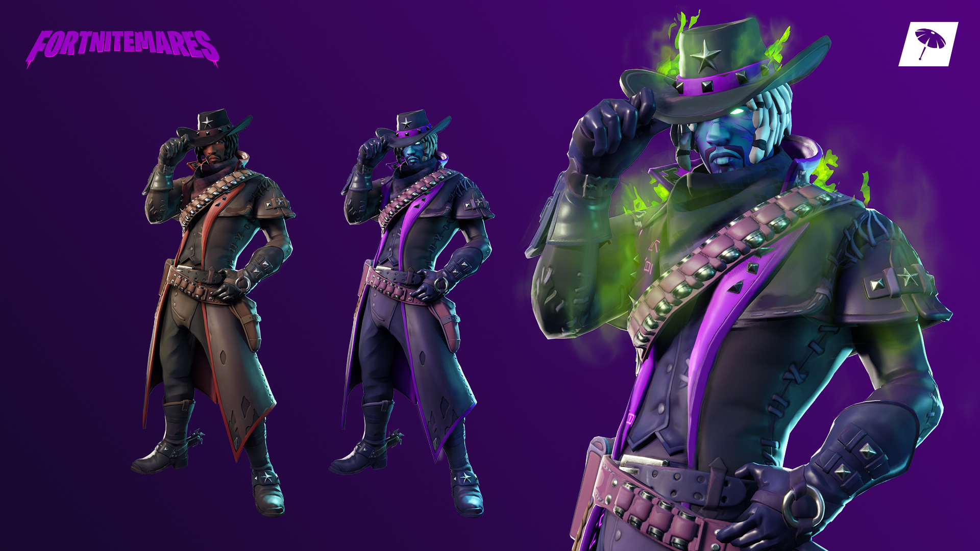 Halloween Skins Fortnite 2018.Here S Everything We Know About Fortnitemares The 2018