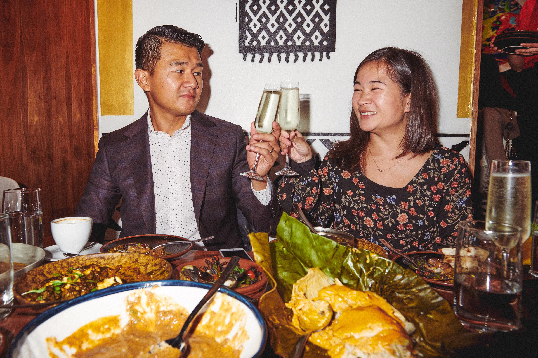 Ronny Chieng at Rahi