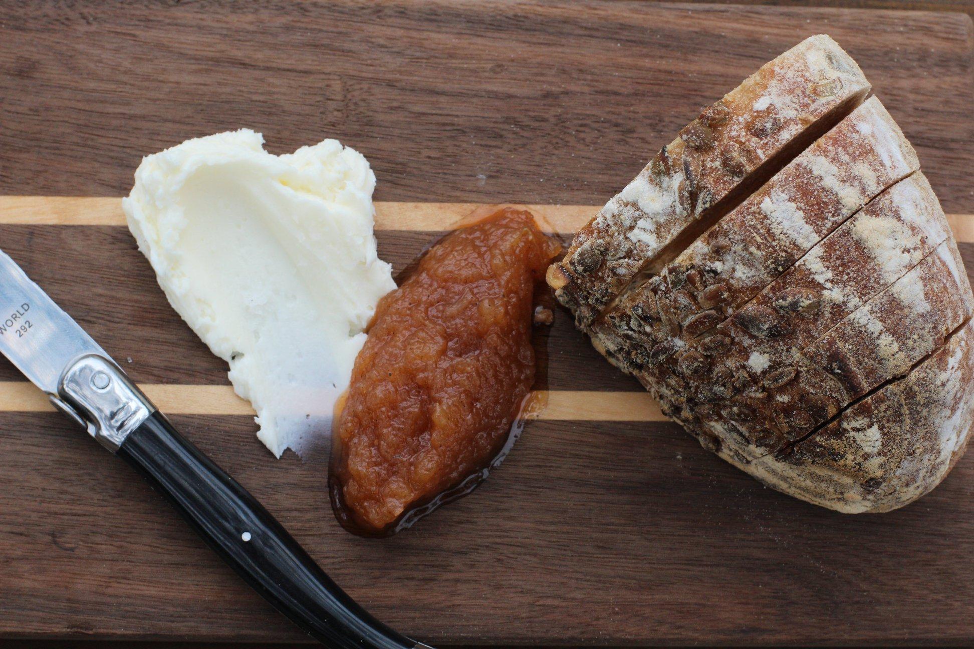 Jester King's bread