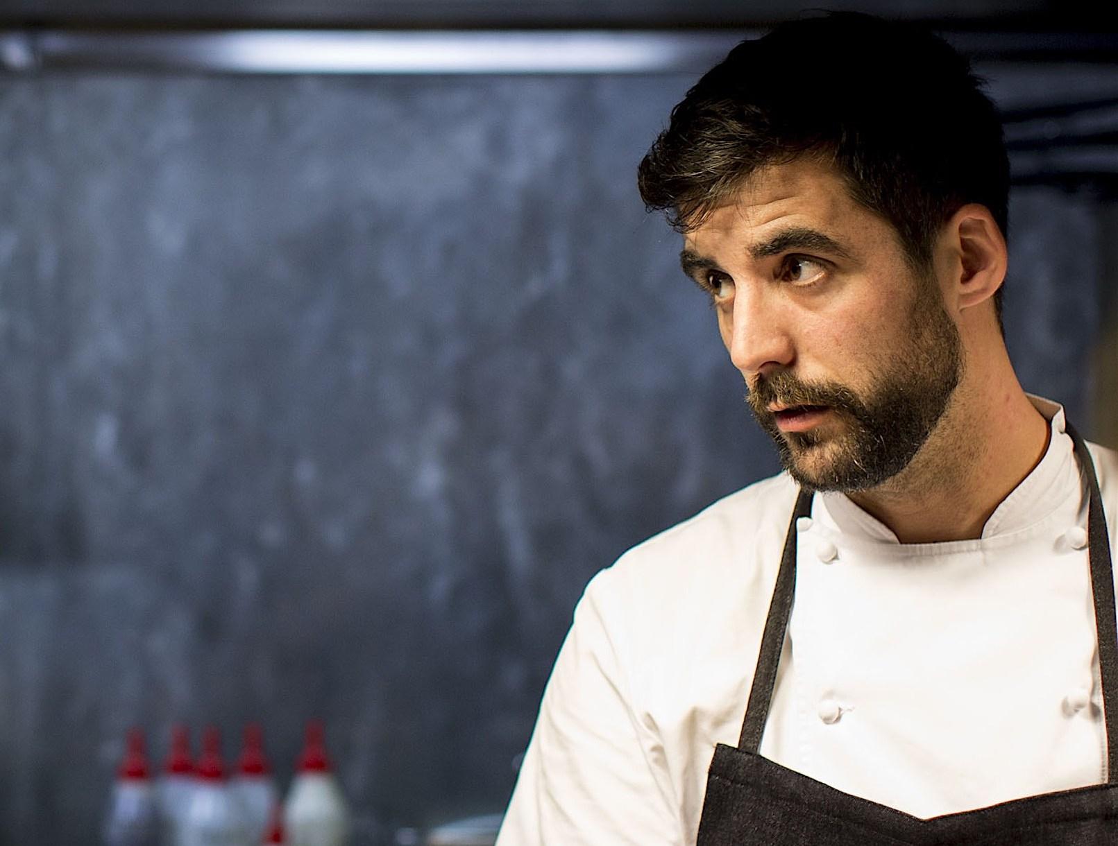 Former Noma Copenhagen chef Leonardo Pereira will preview his first London restaurant on Brick Lane before opening the Iranian restaurant in Covent Garden 2019