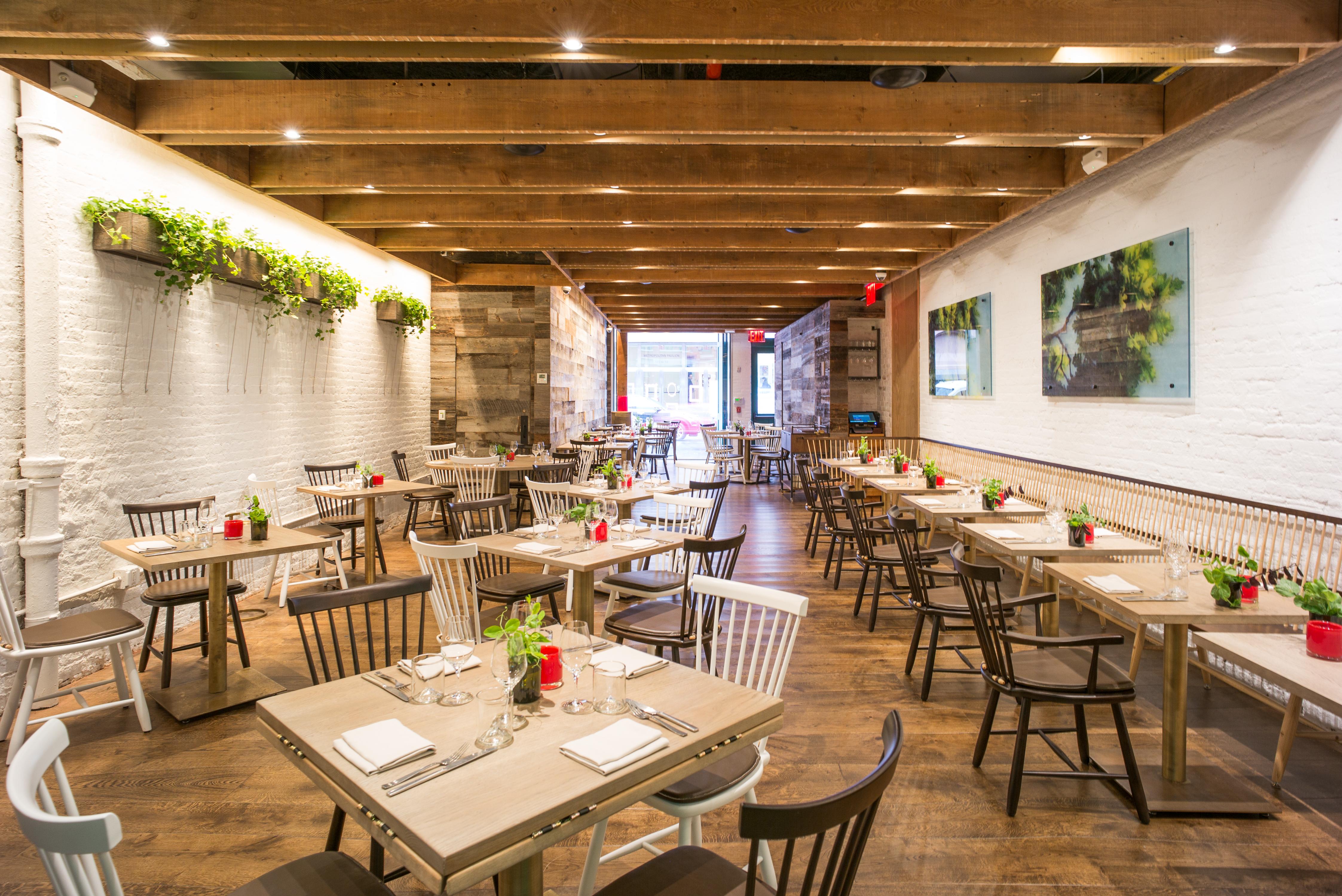 Nyc Restaurant Closings Eater Ny