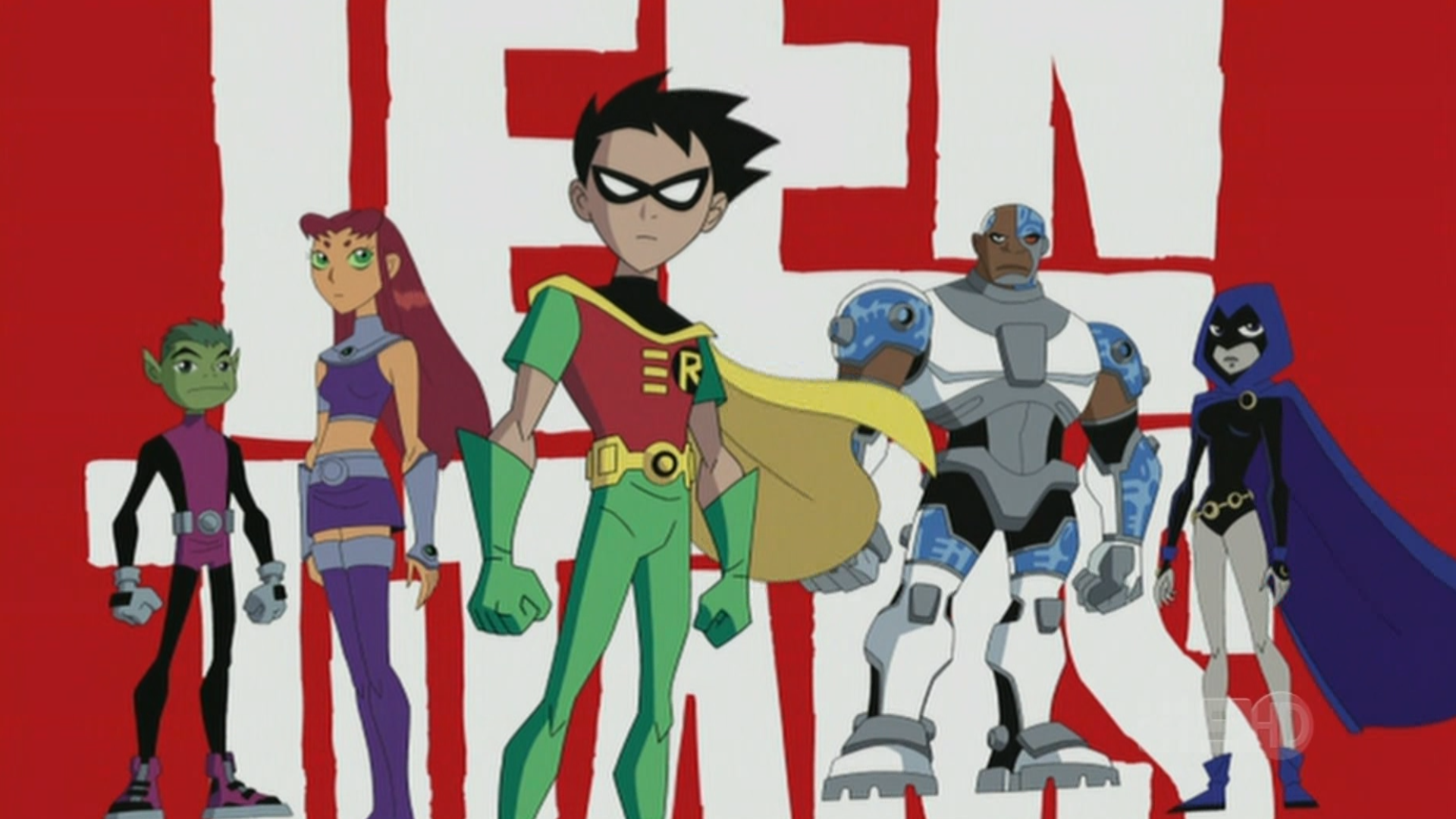 The original animated Teen Titans will return in mysterious crossover project