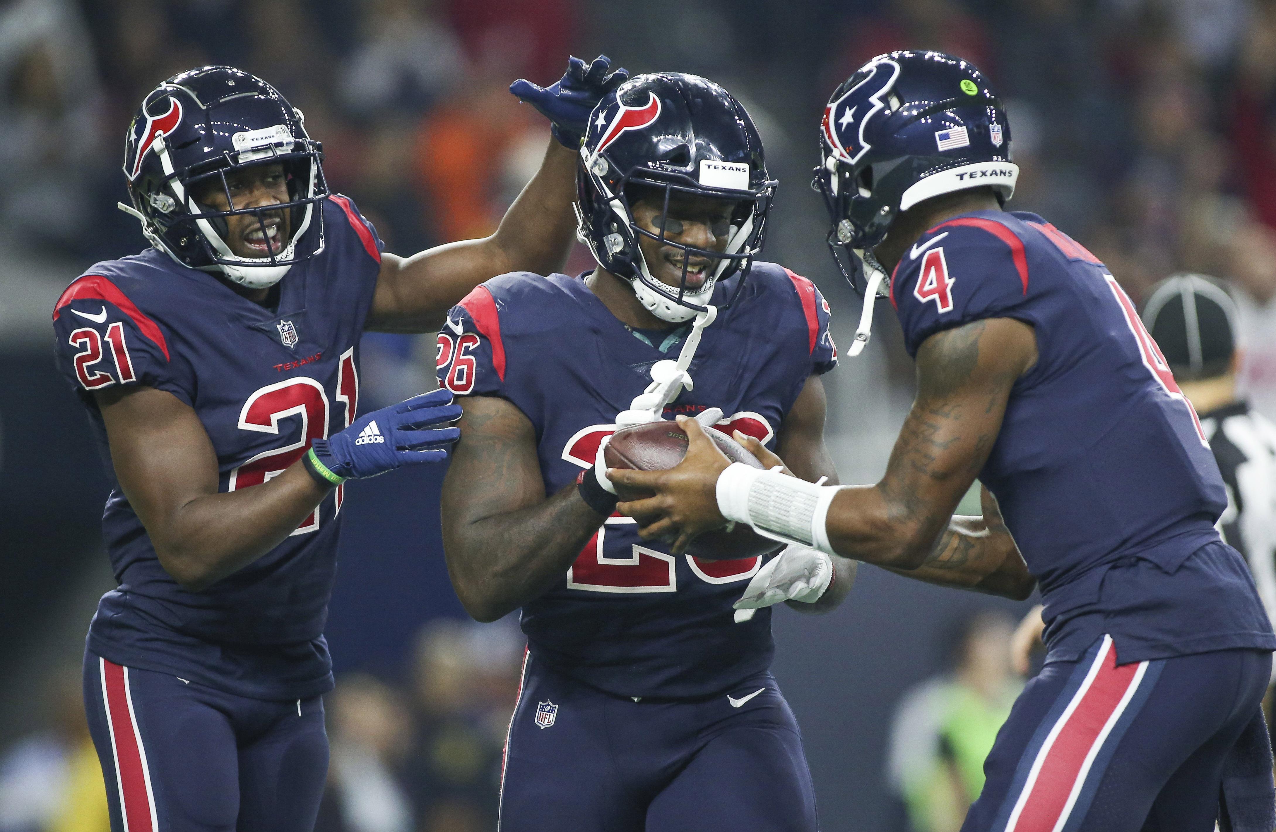 NFL: Miami Dolphins at Houston Texans
