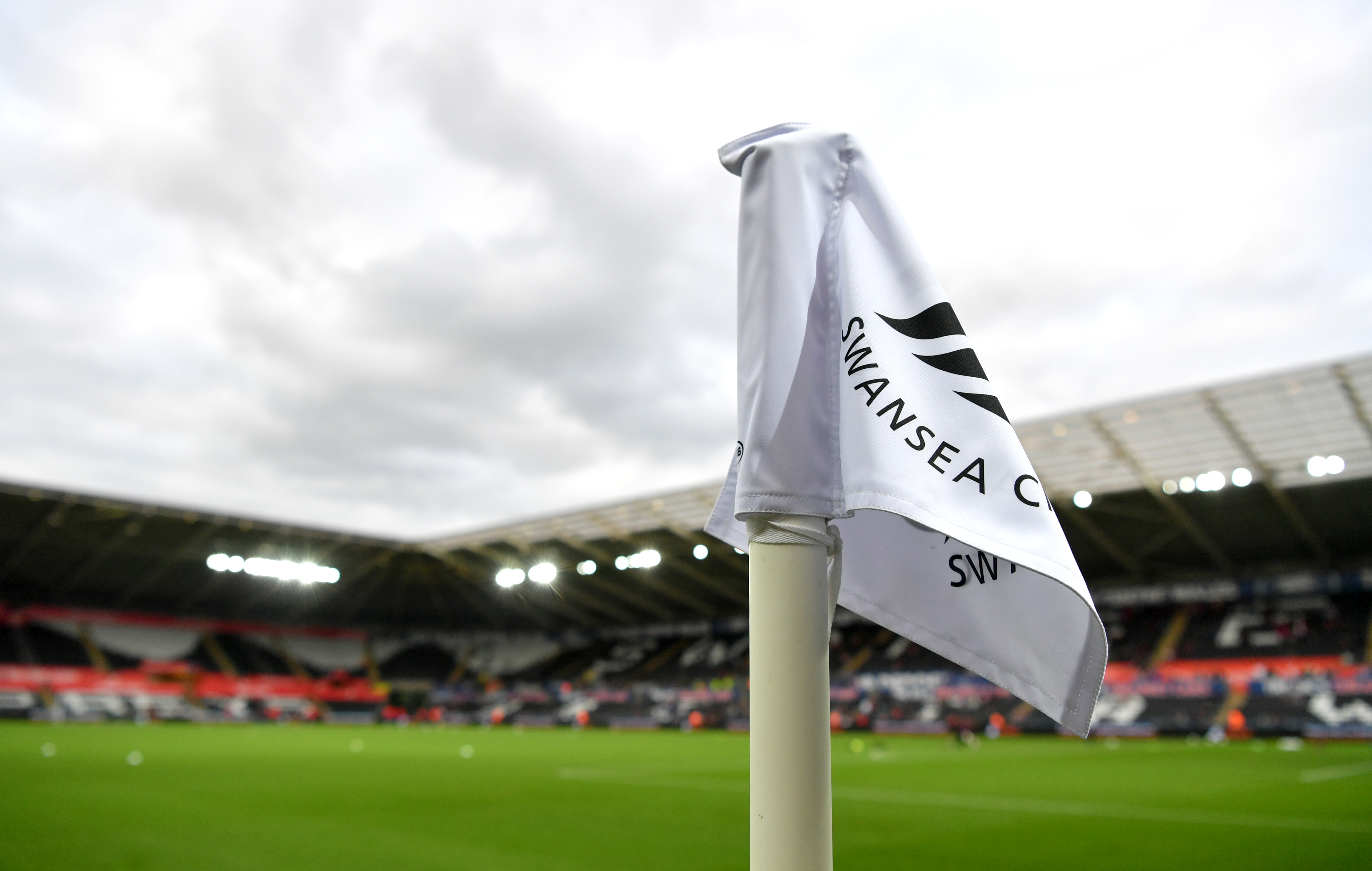 Swansea City v Crystal Palace - Carabao Cup Second Round