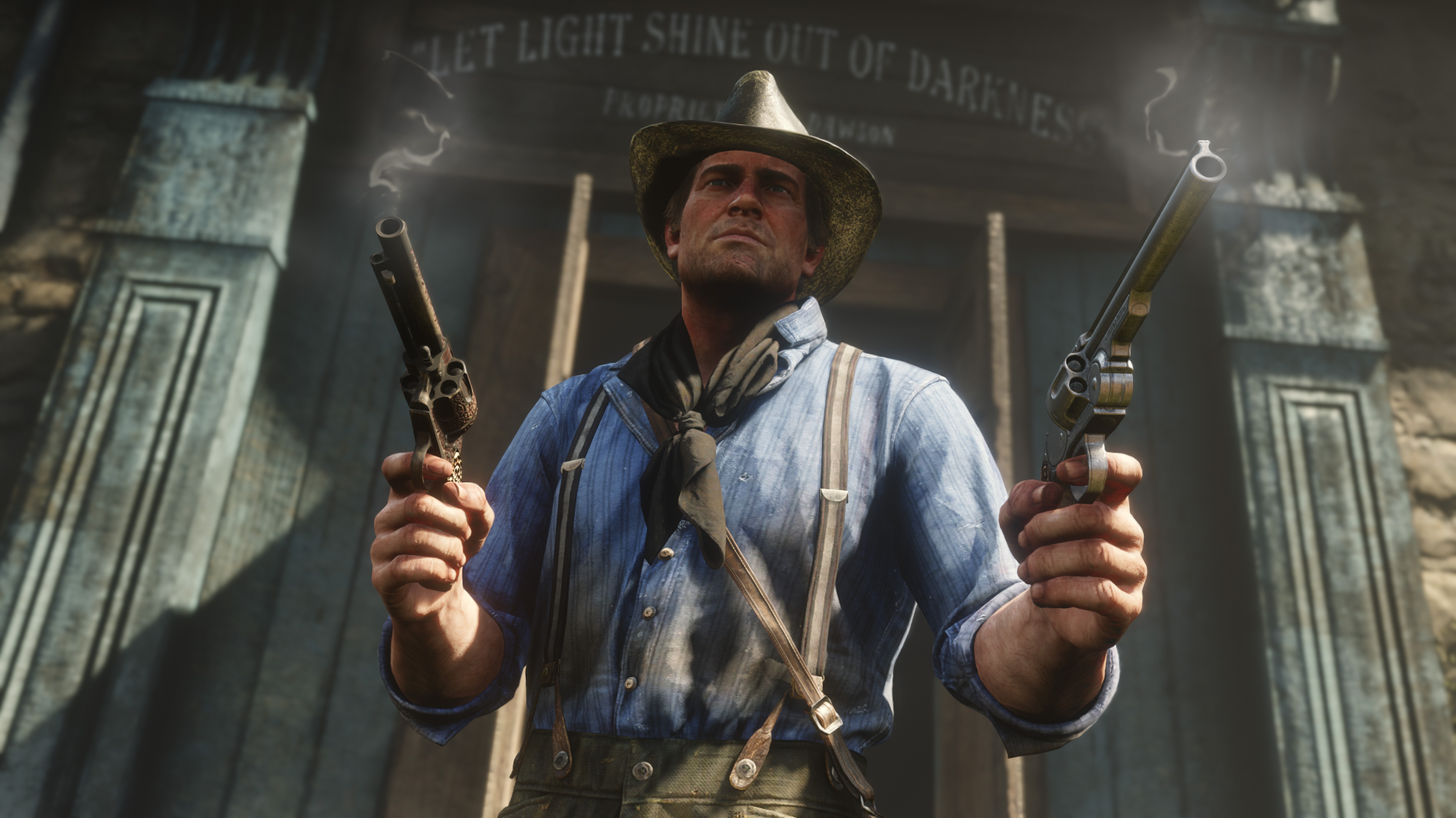Red Dead Redemption 2 PC version possibly hinted in app