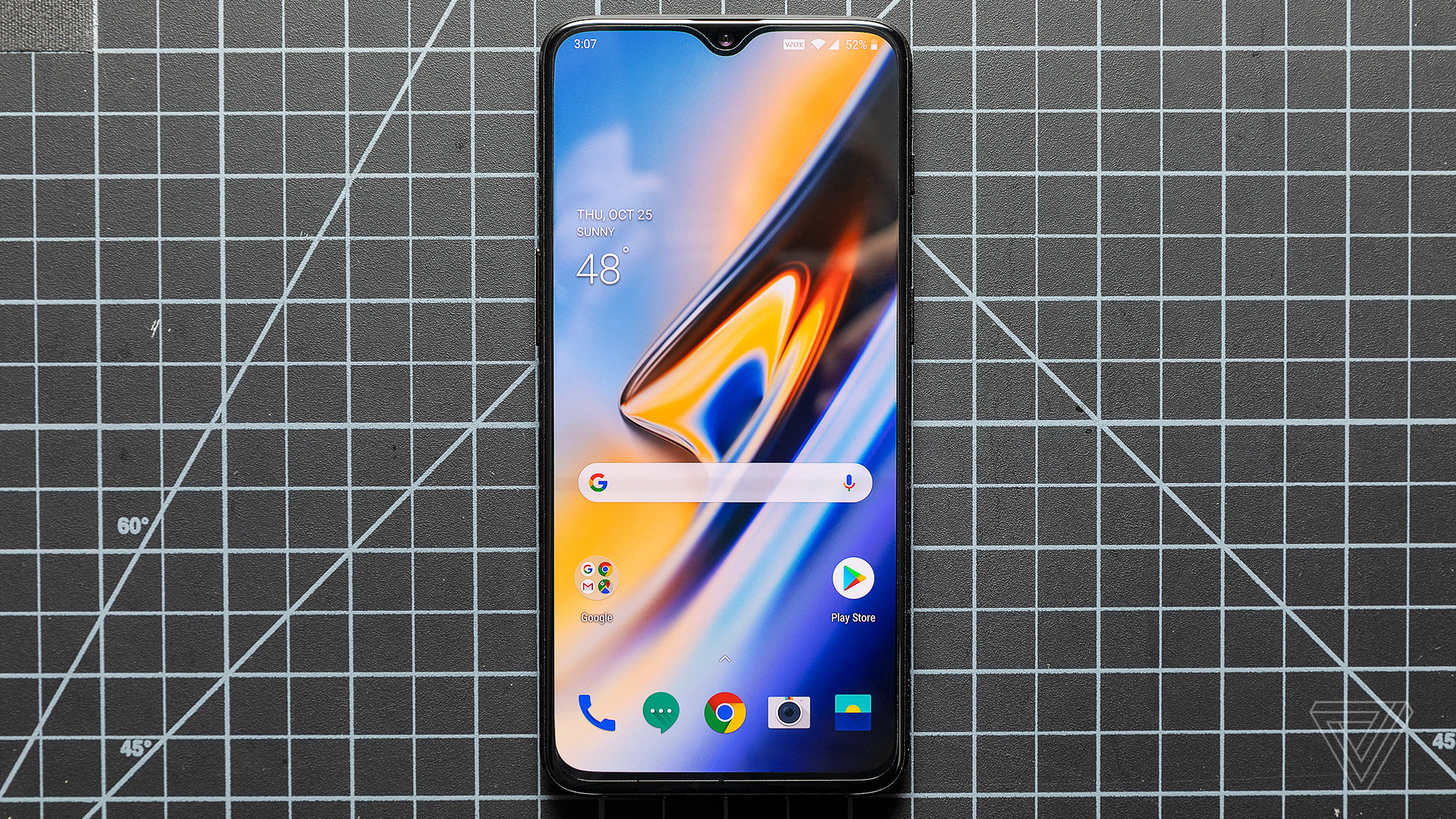 3e91a7457 OnePlus 6T review  revised formula