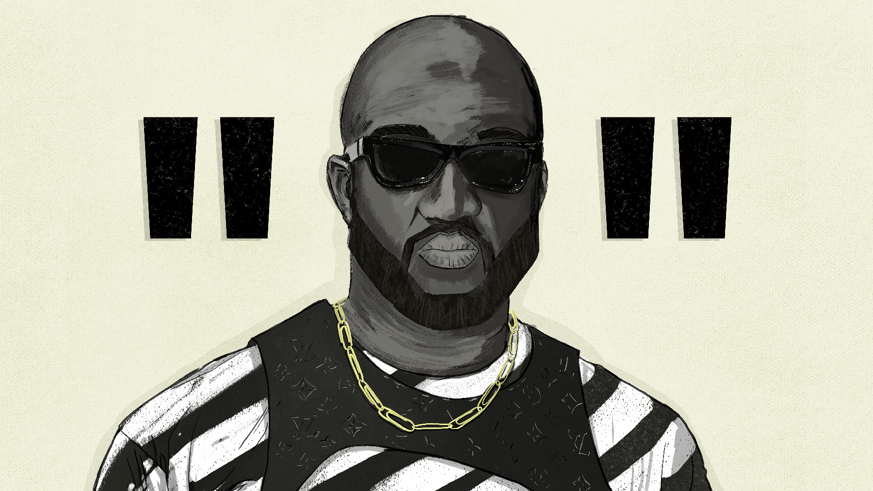 How Virgil Abloh made Off-White the hottest fashion brand in the world - Vox