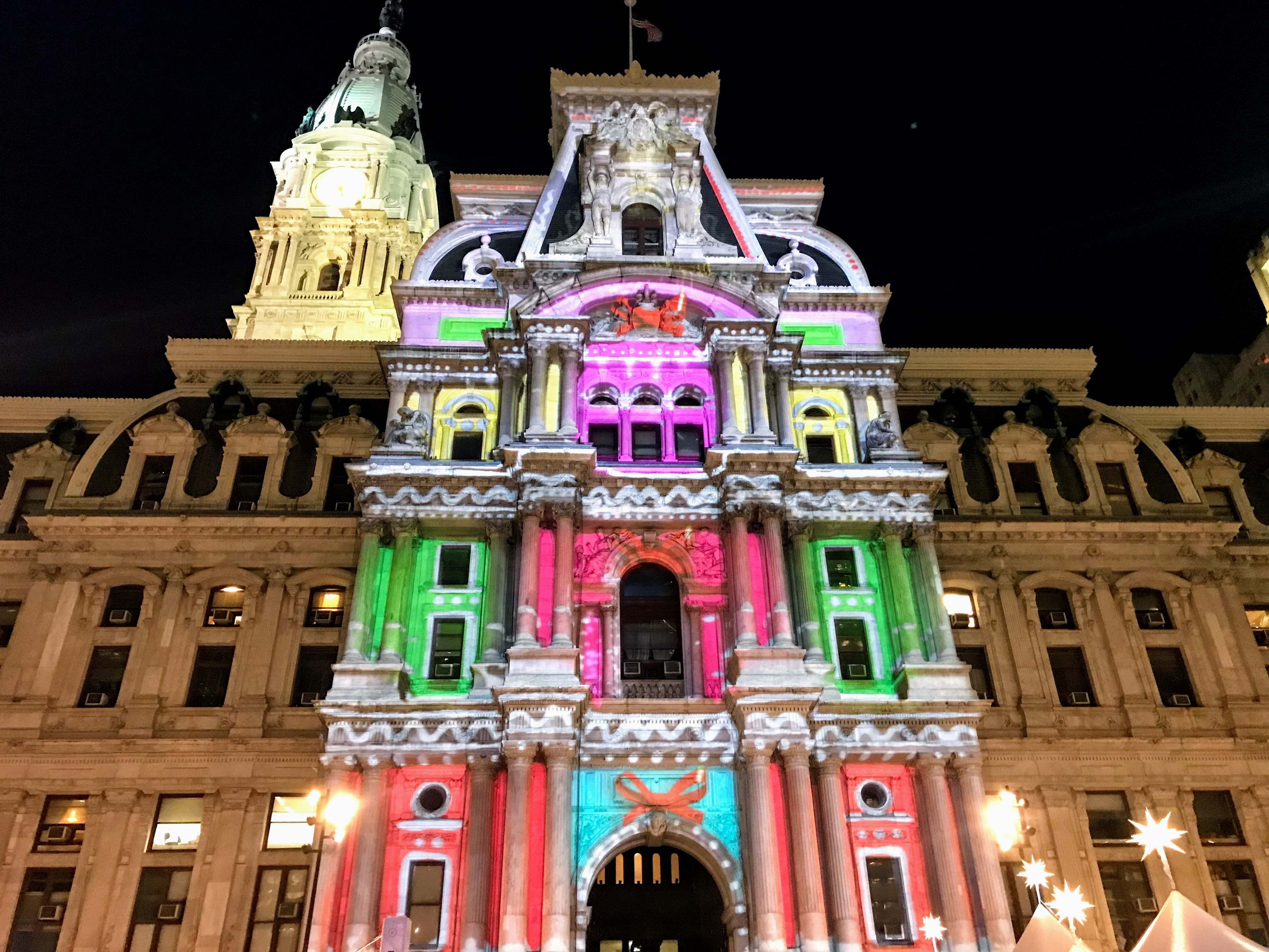 Philadelphia Homes Neighborhoods Architecture And Real Estate 2 Way Switch Staircase Deck The Hall Holiday Show Returning To Dilworth Park