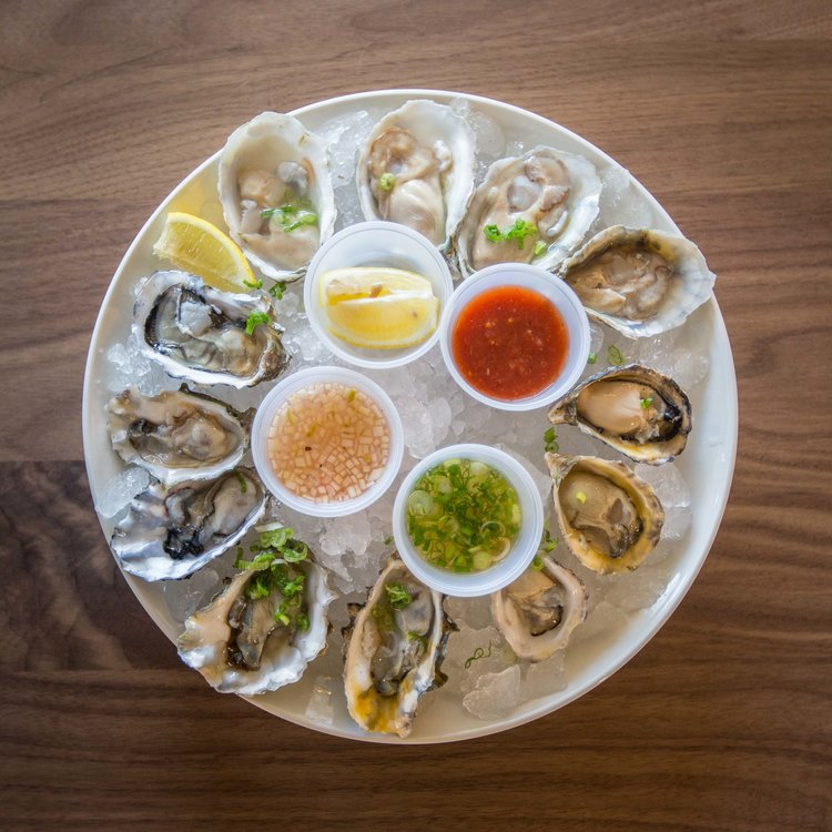 Denver Central Market Is Getting a New Oyster Bar
