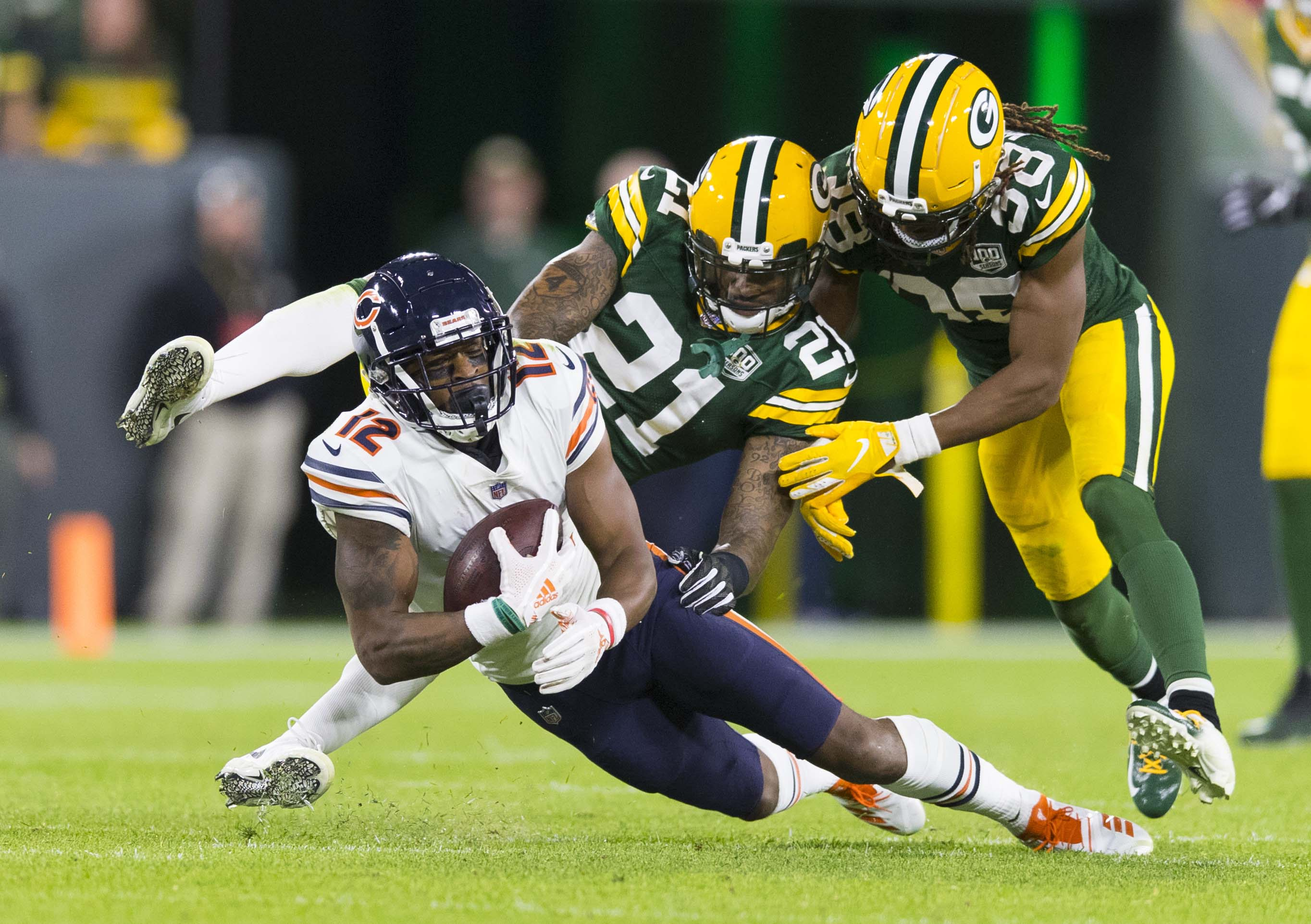 Haha Clinton-Dix trade: Washington means business in the NFC East