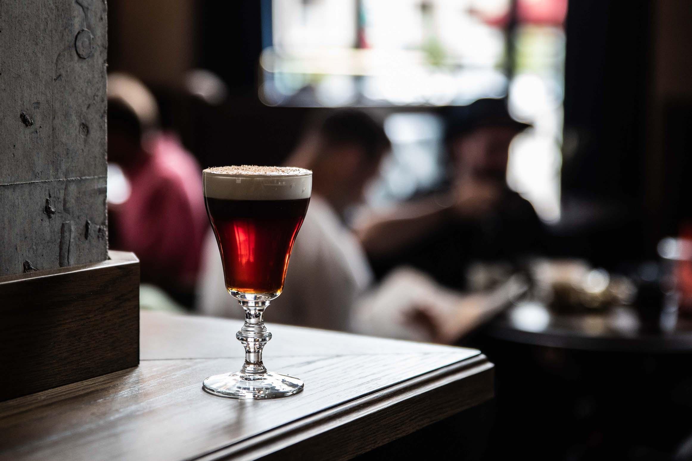 10 Hot Cocktails for Cold Denver Nights