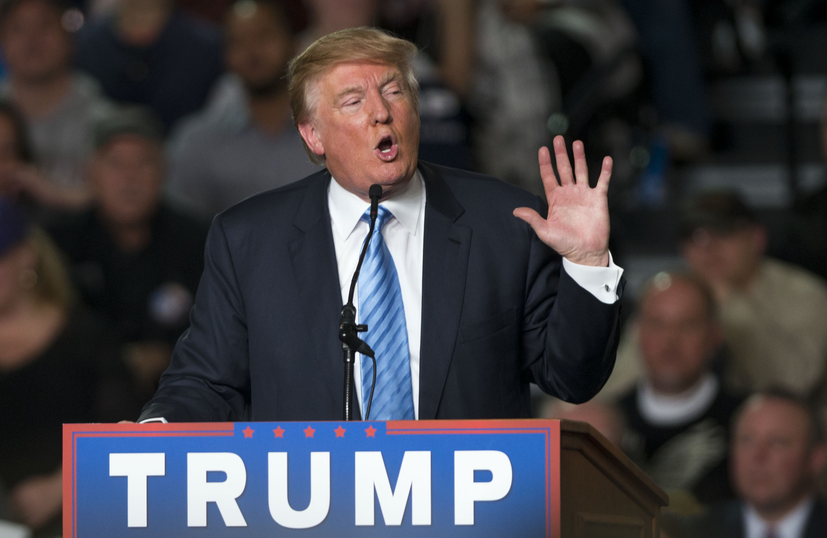 Donald Trump recently announced his intention to end birthright citizenship.
