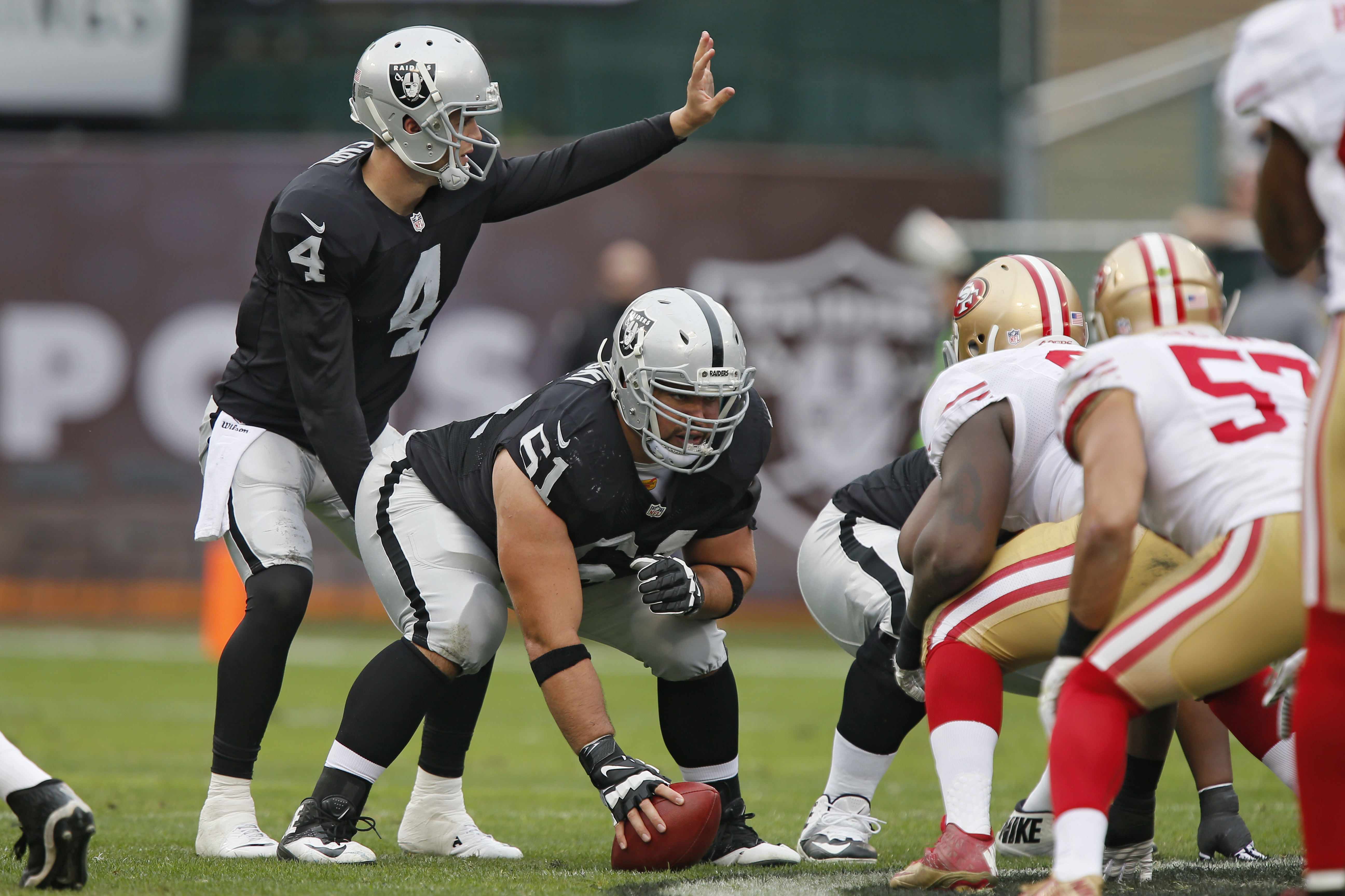 3587cc83 49ers vs. Raiders 2018: San Francisco cannot afford to lose the last ...