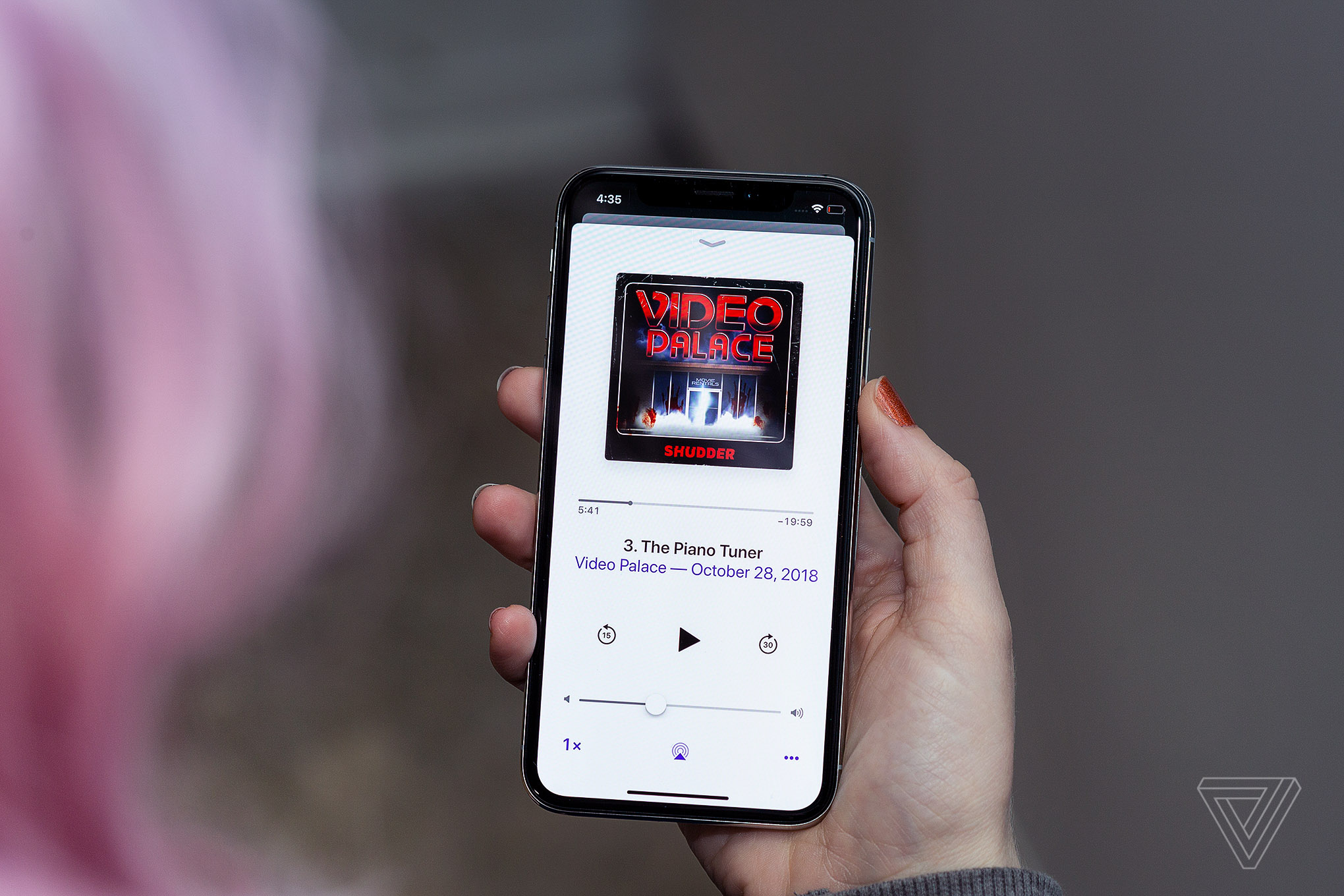 10 scary podcasts to listen to in the dark - The Verge