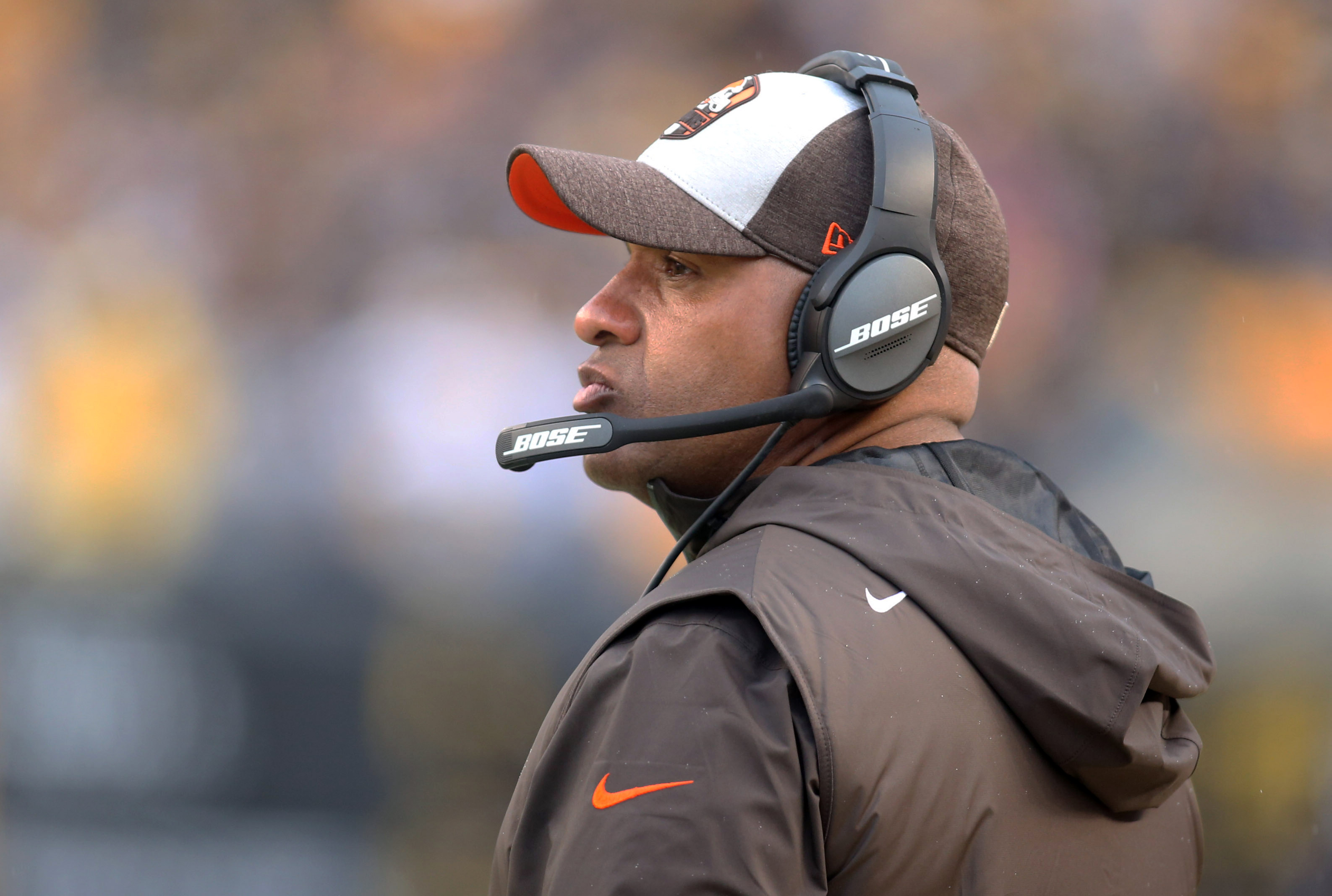 Review: Hue Jackson's astoundingly bad tenure with the Browns will never be topped