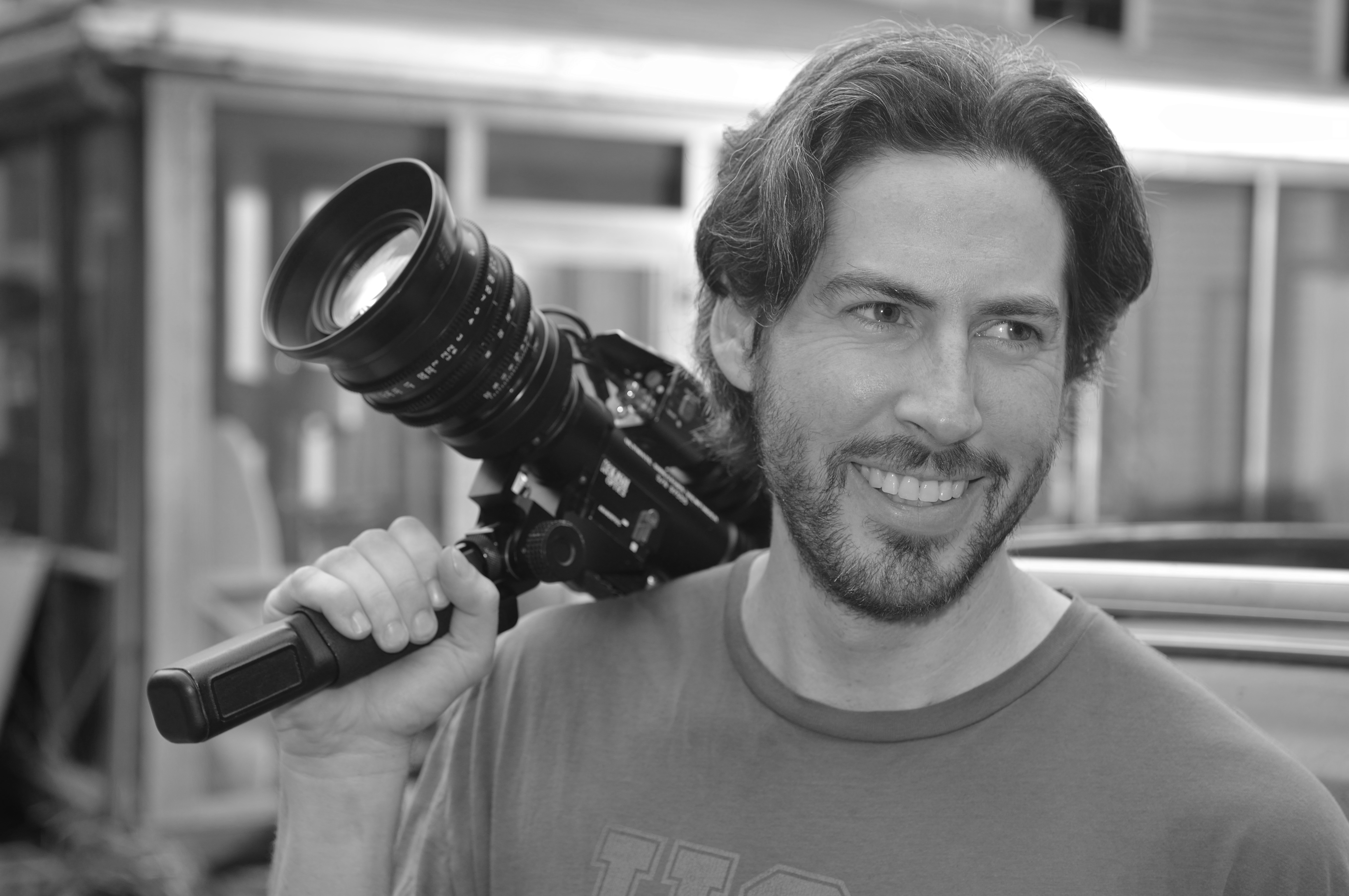 """The Front Runner"" director Jason Reitman"